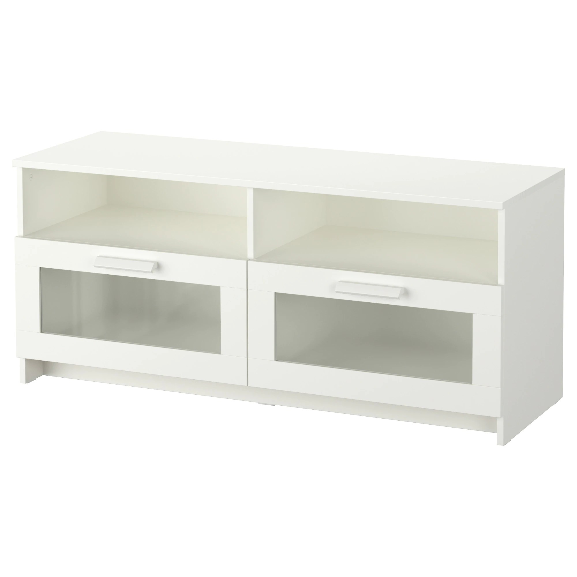Meubles Tv Ikea Belgique Brimnes Tv Unit Black