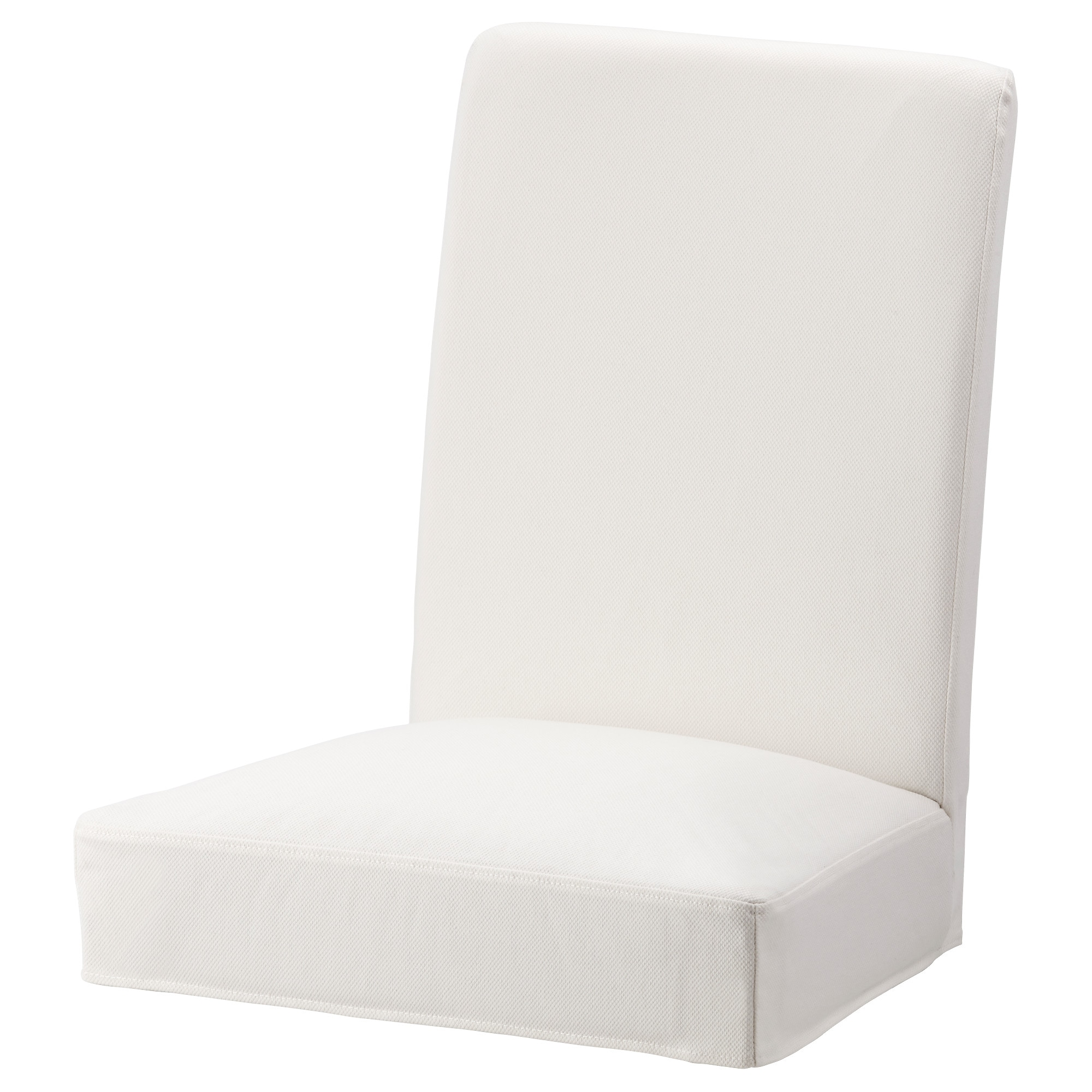 Chair Cover Henriksdal Chair Cover Gräsbo White