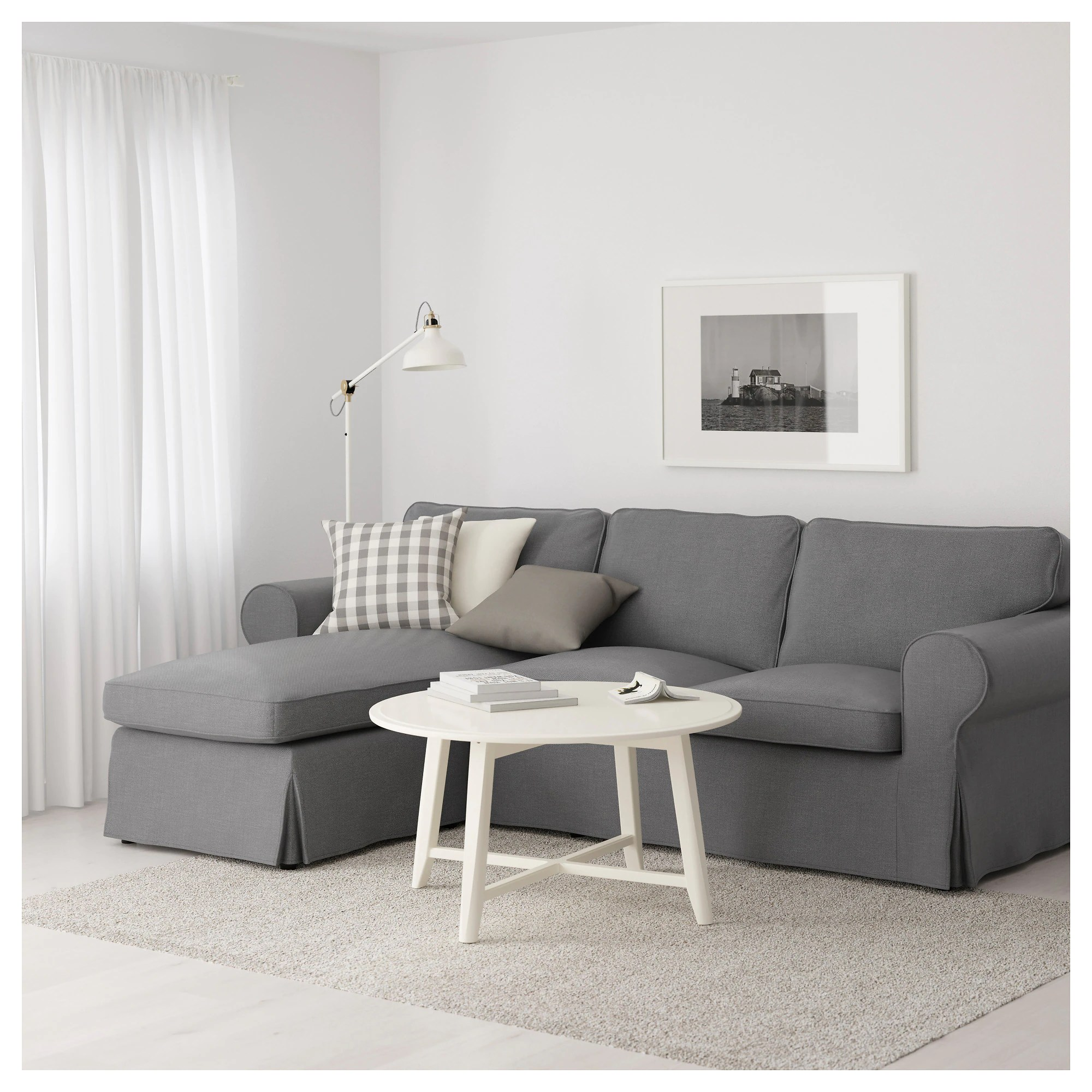 Ikea Sofa Gray Why Buying A White Ikea Couch And Chair Was A Huge Mistake