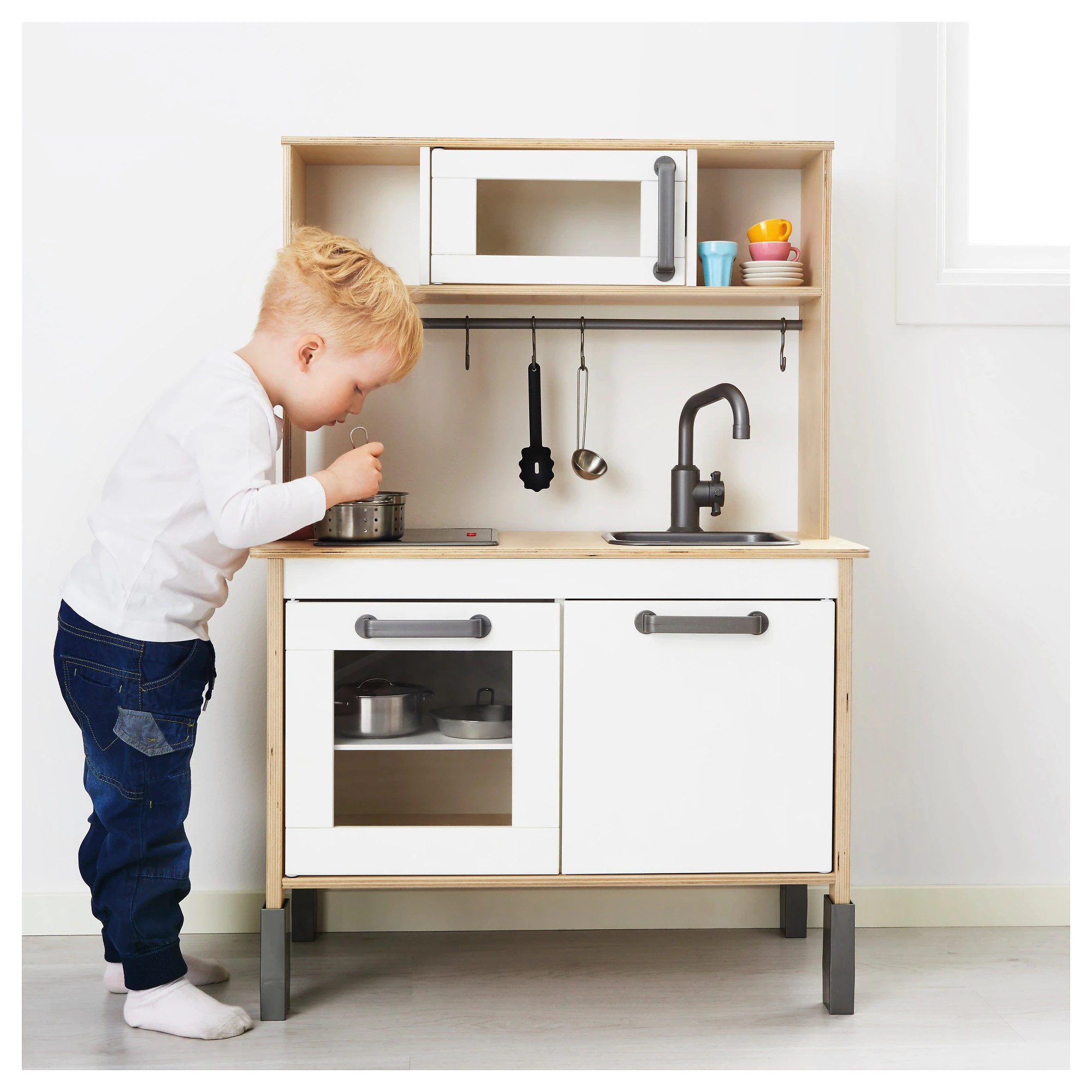 Ikea Küche Kinder Family Card Duktig Play Kitchen