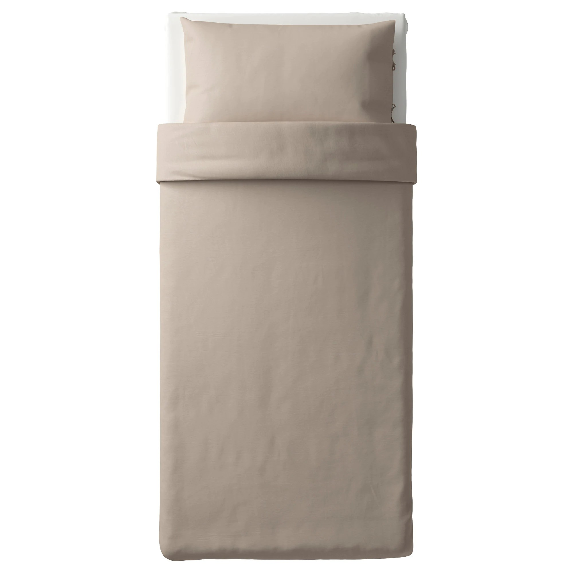 Designer Bettwäsche Sale Puderviva Duvet Cover And Pillowcase S Natural