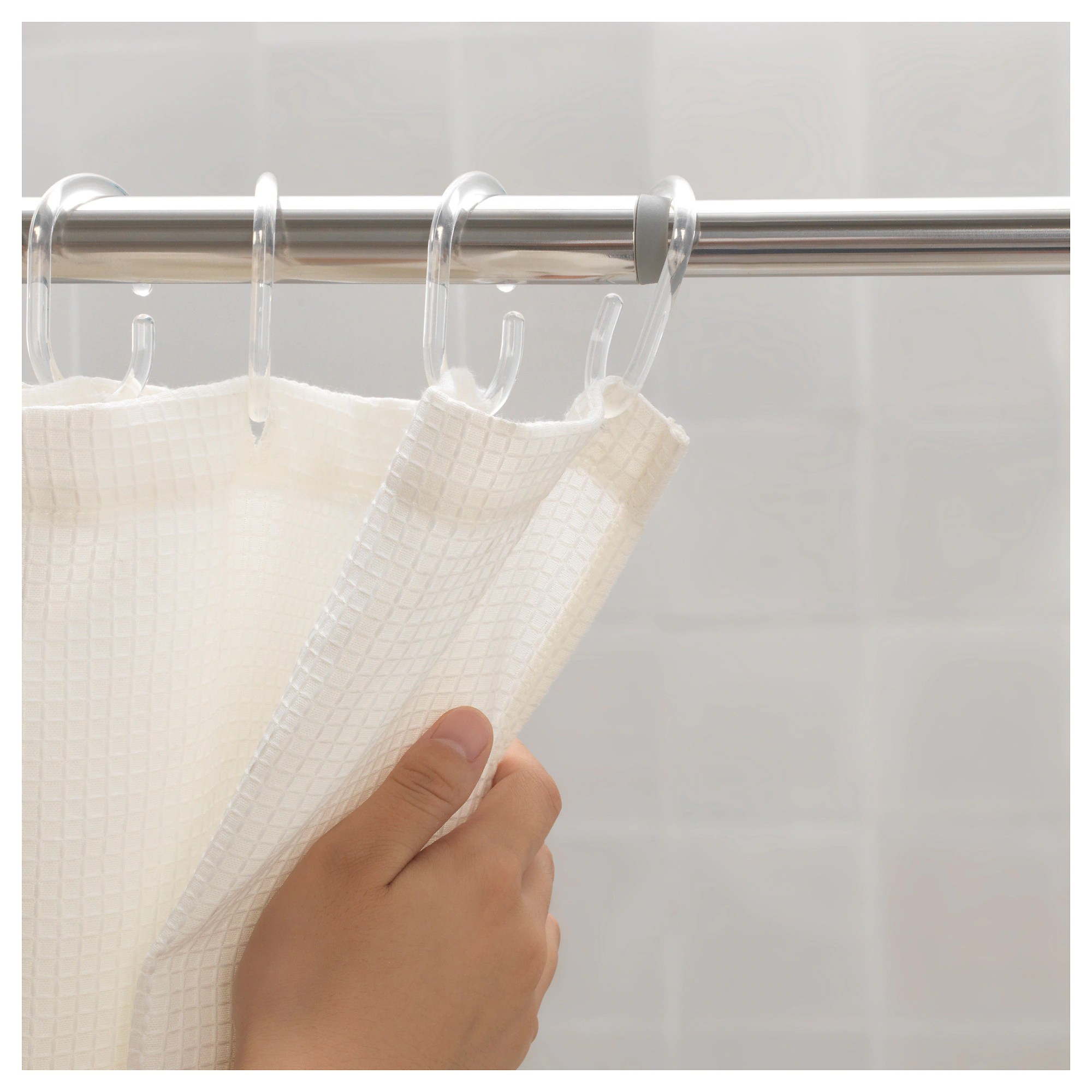 82 Shower Curtain Hornen Shower Curtain Rod