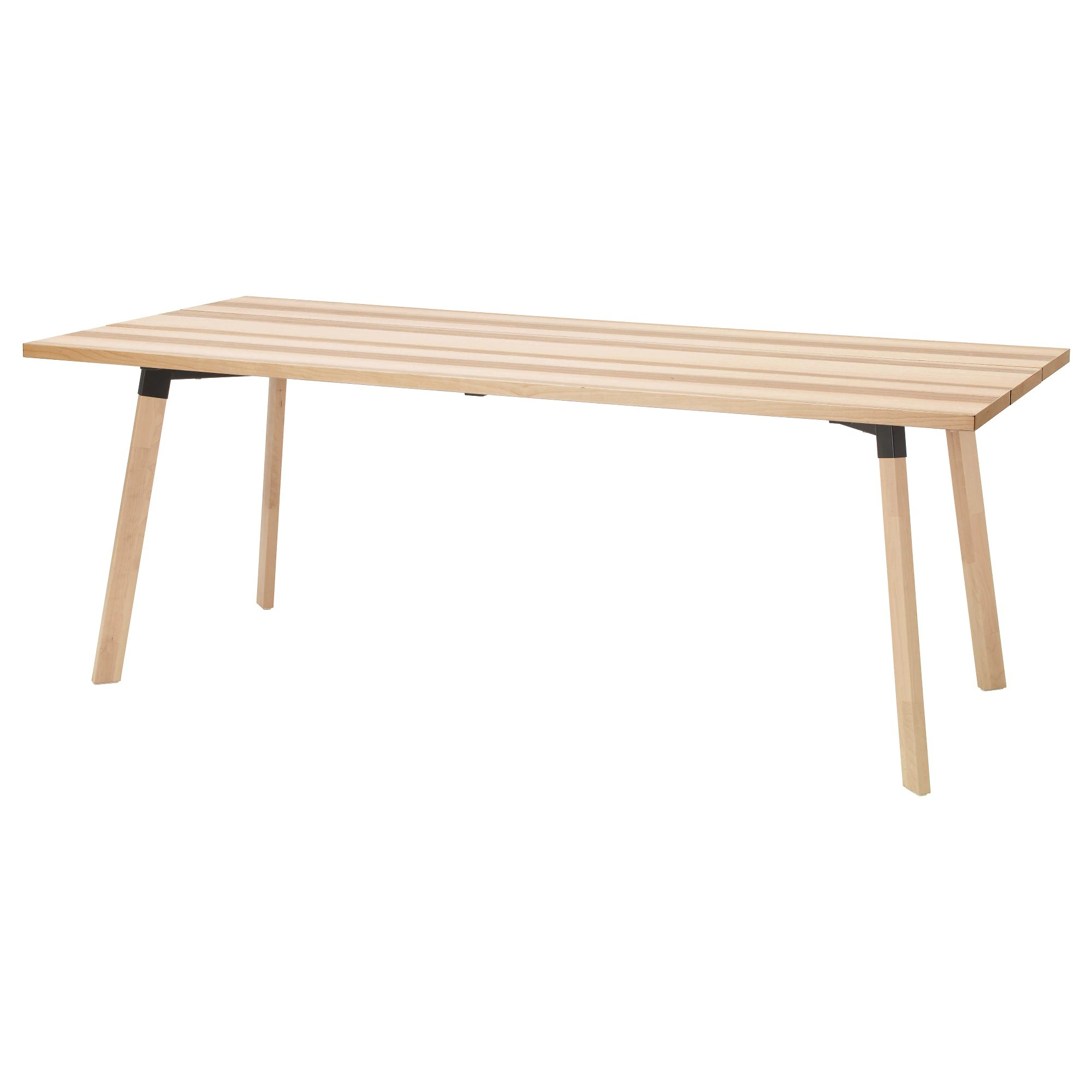 Meubles Ikea France Sas Ypperlig Table Frêne