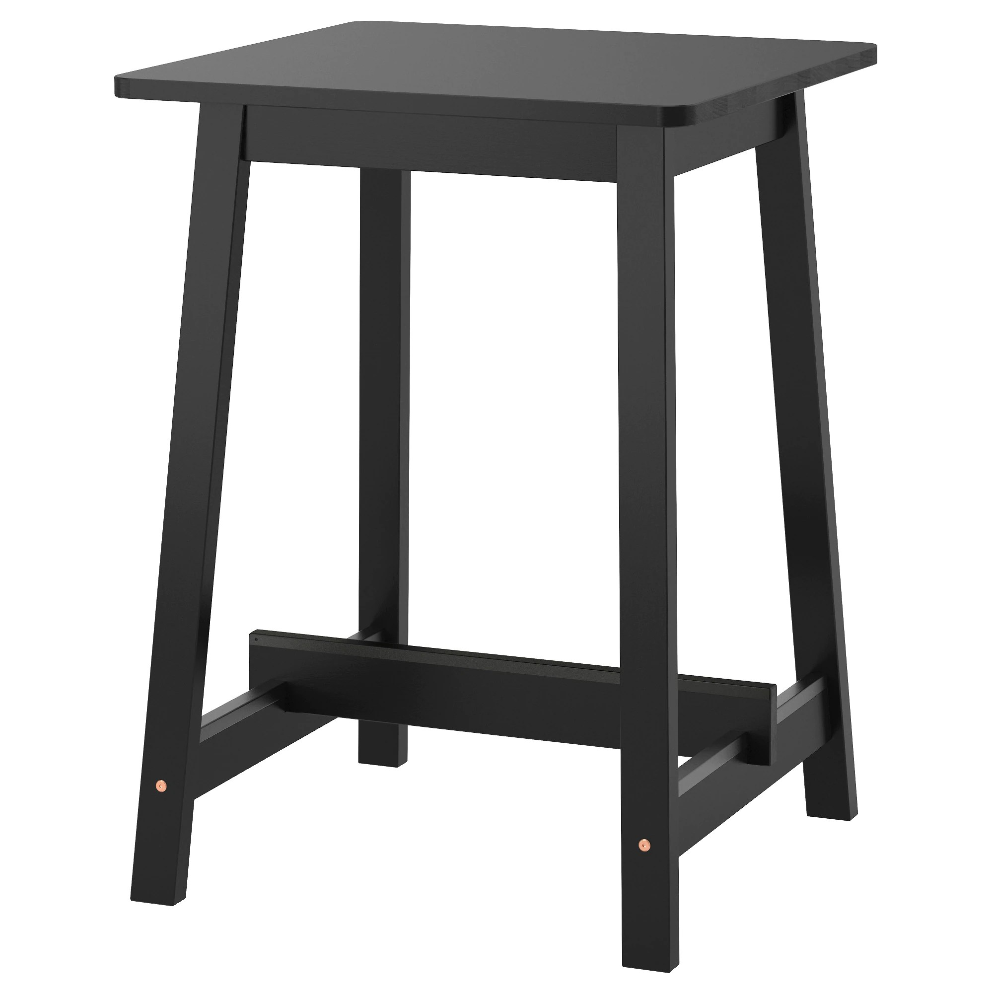 Table Bar Ikea NorrÅker Bar Table Black