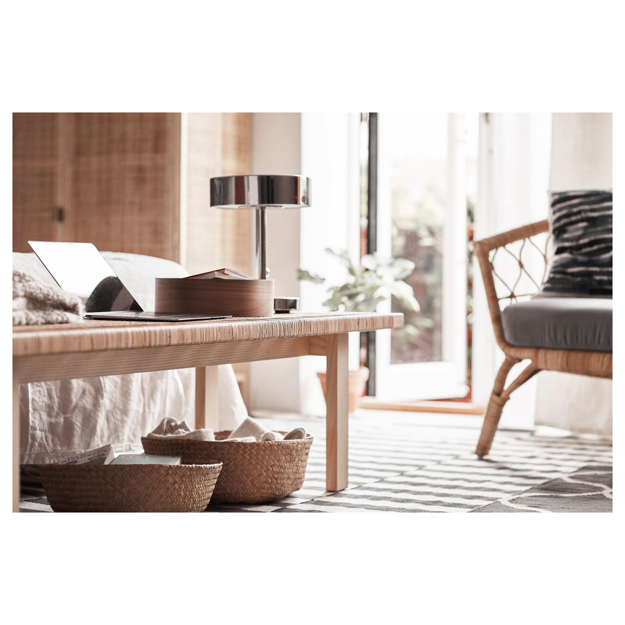 Ikea Couchtisch Stockholm Stockholm 2017 Coffee Table Rattan Ash