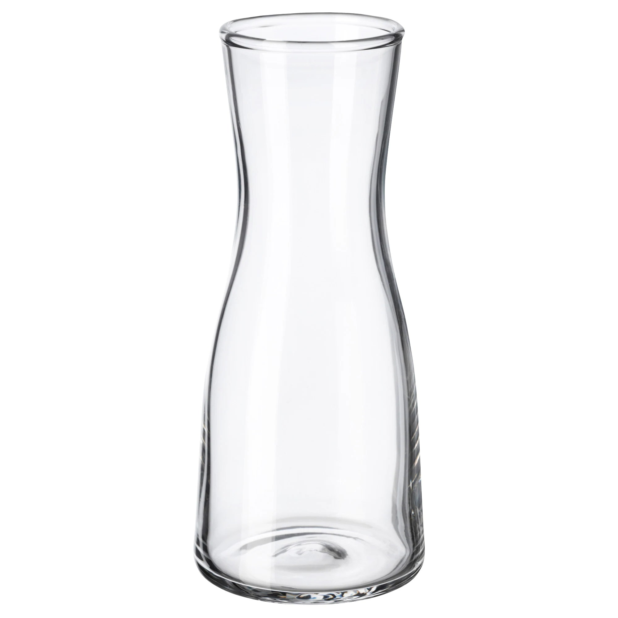 Glass Vases Ikea Tidvatten Vase Clear Glass