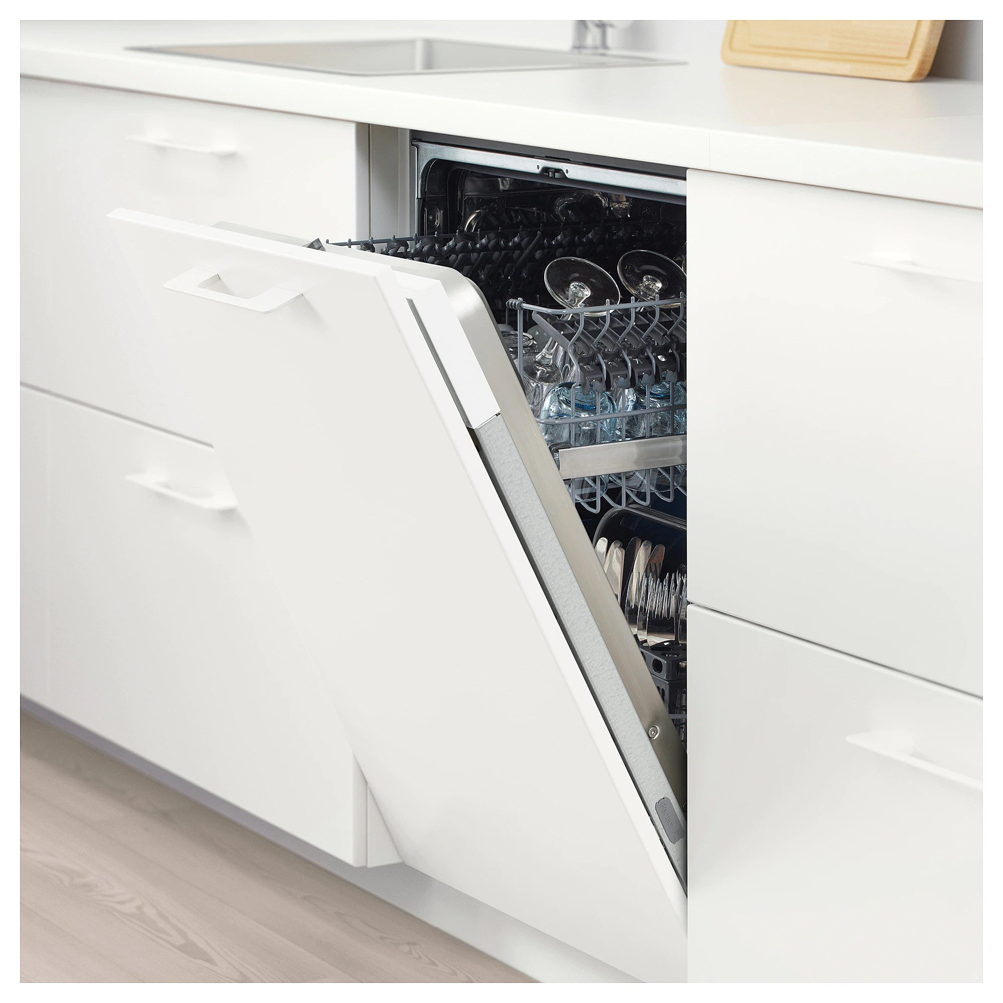 Ikea Faktum Assembly Instructions Integrated Dishwasher Lagan White