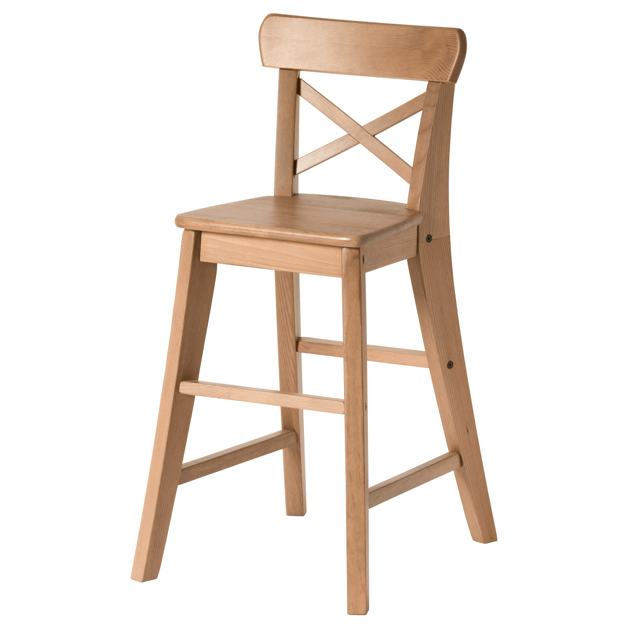 Sedia Junior Ikea Ingolf Junior Chair Antique Stain