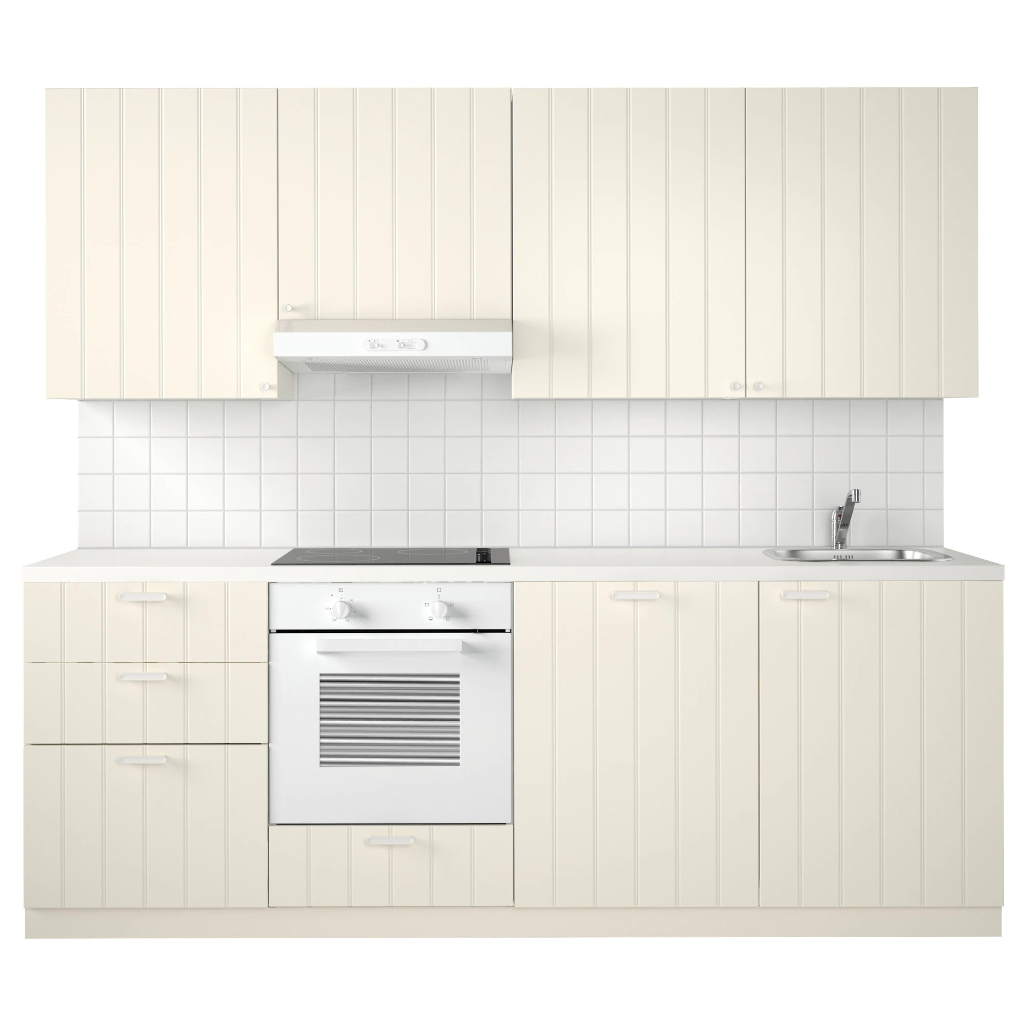 Ikea Küchenfront Hittarp Kitchen Metod White Maximera Hittarp Off White
