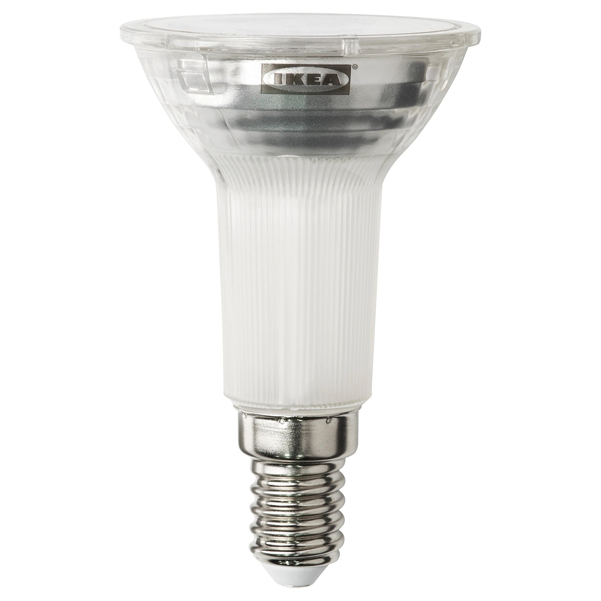 Led E 14 Ledare Led Bulb E14 Reflector R50 400lm Warm Dimming Dimmable