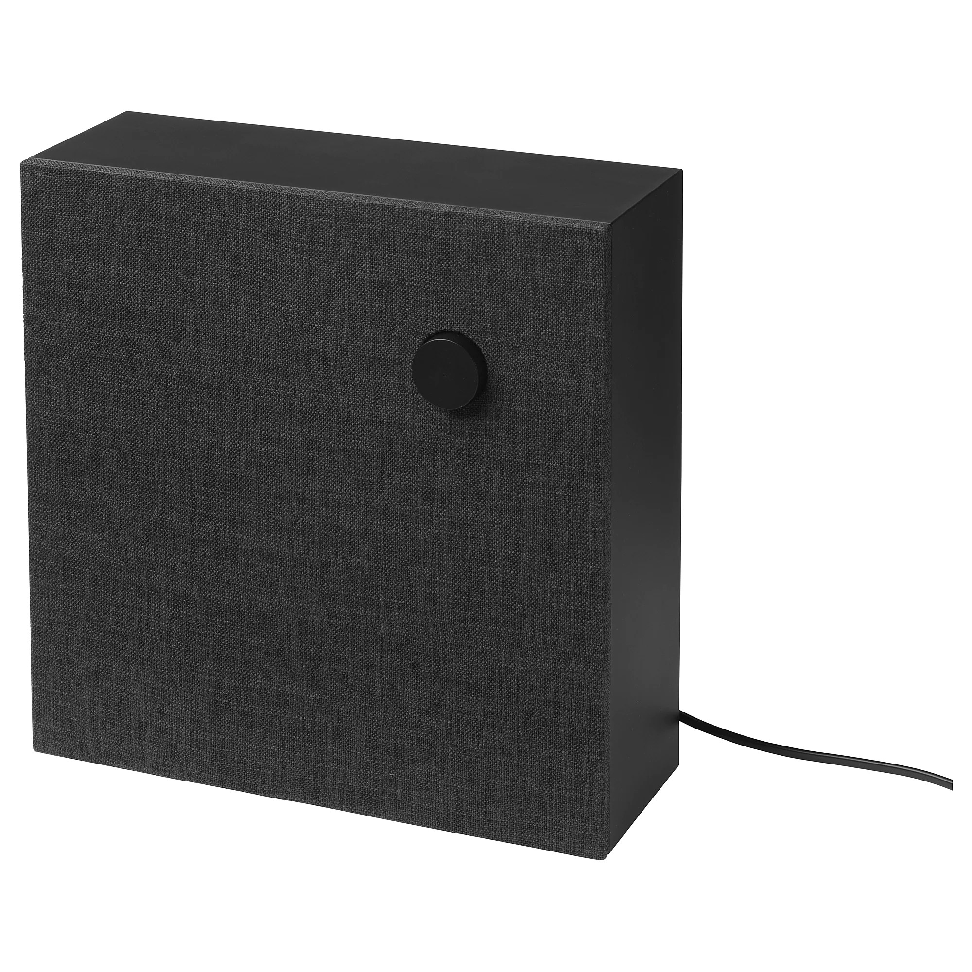 Bluetooth Box Eneby Bluetooth Speaker Black