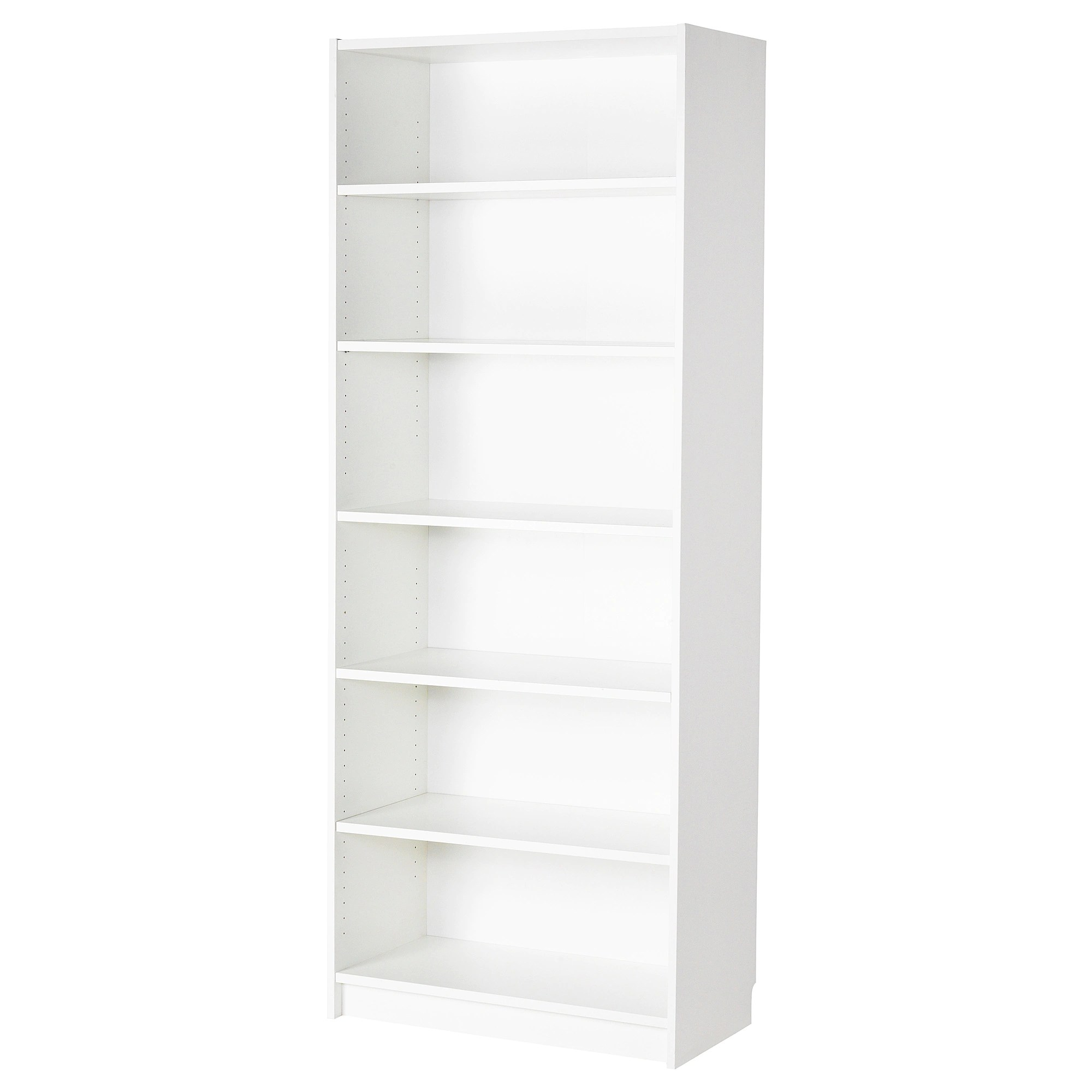 Billy Regalboden Bookcase Billy White