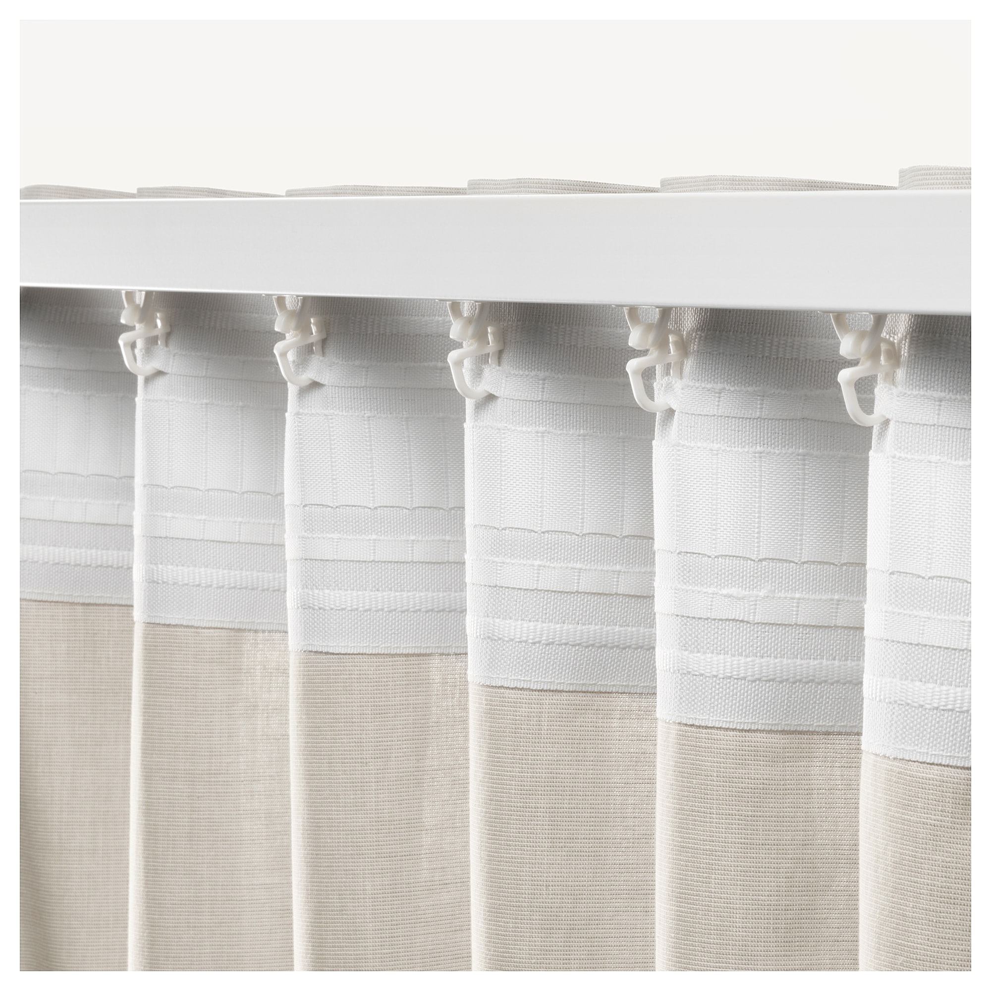 Ikea Perth Curtains Hannalill Curtains 1 Pair Beige