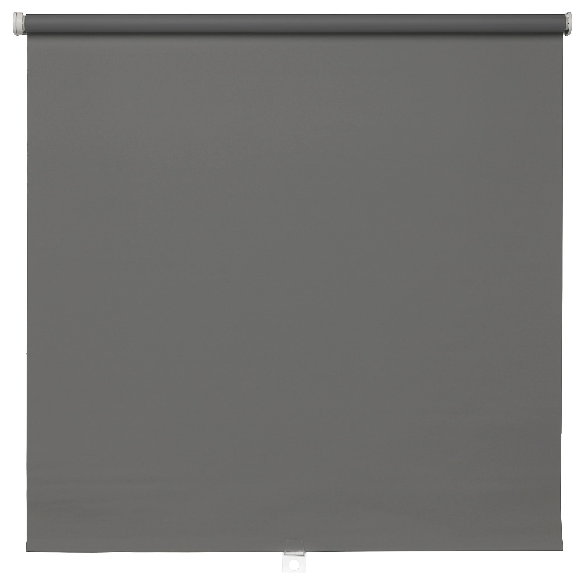 36 Inch Room Darkening Curtains Tupplur Blackout Roller Blind Gray