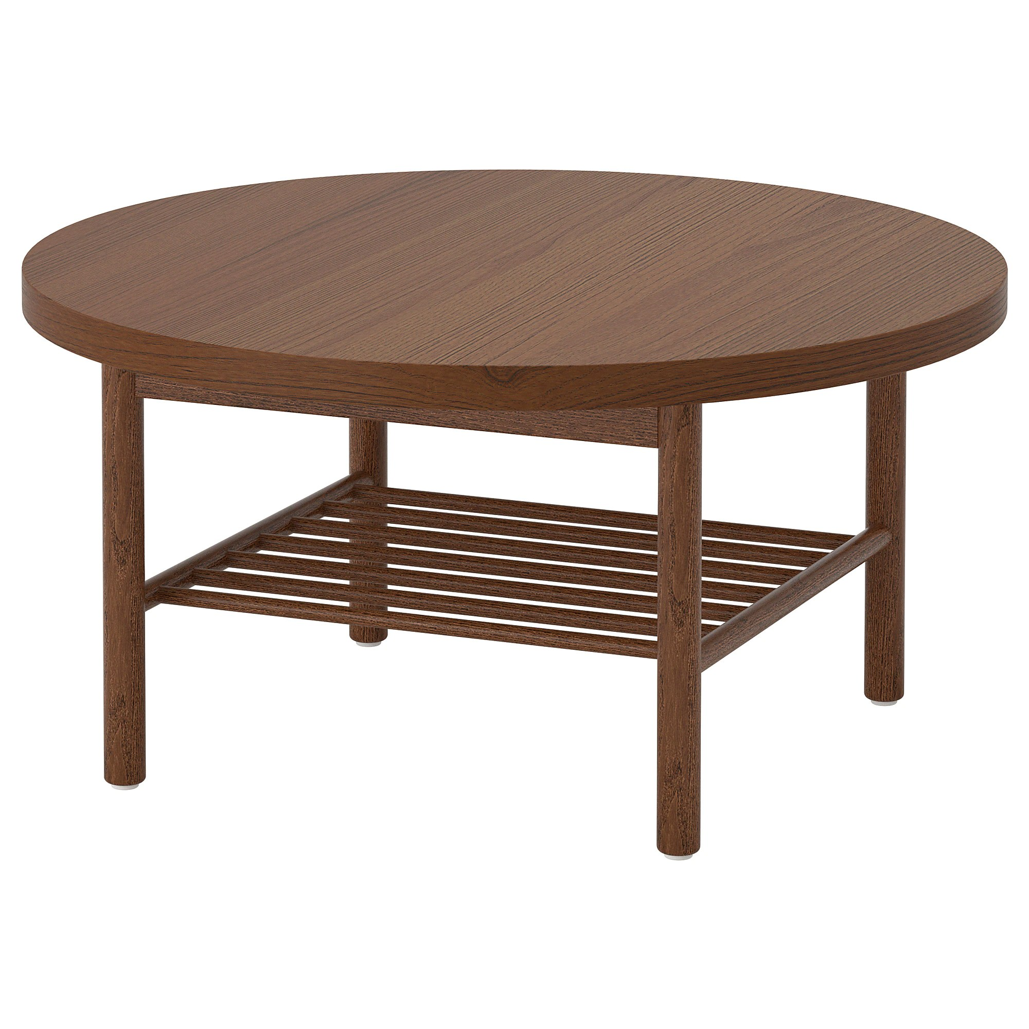 Couchtisch Toronto Listerby Coffee Table Brown