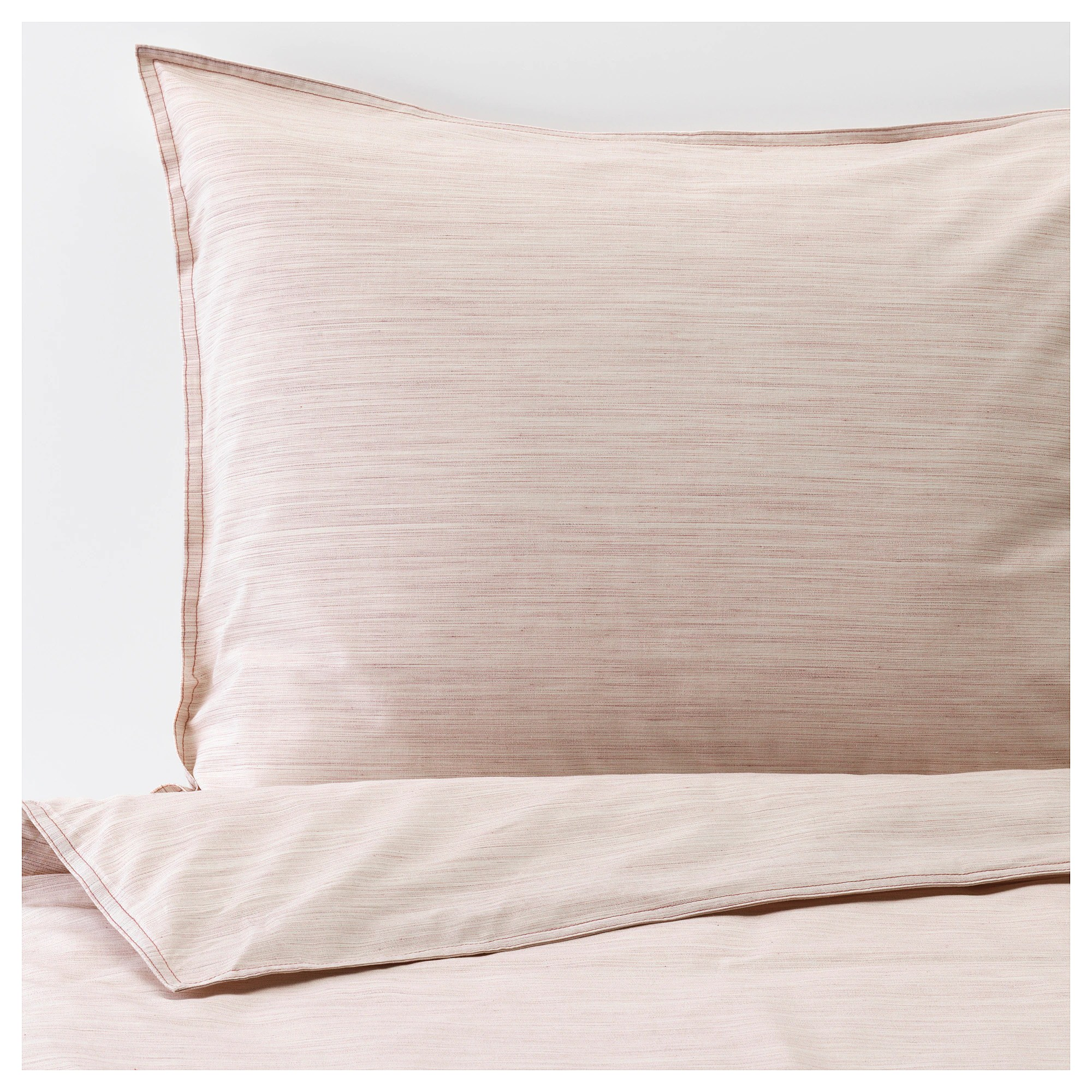 Pink Duvet Cover Skogsalm Duvet Cover And Pillowcase S Pink