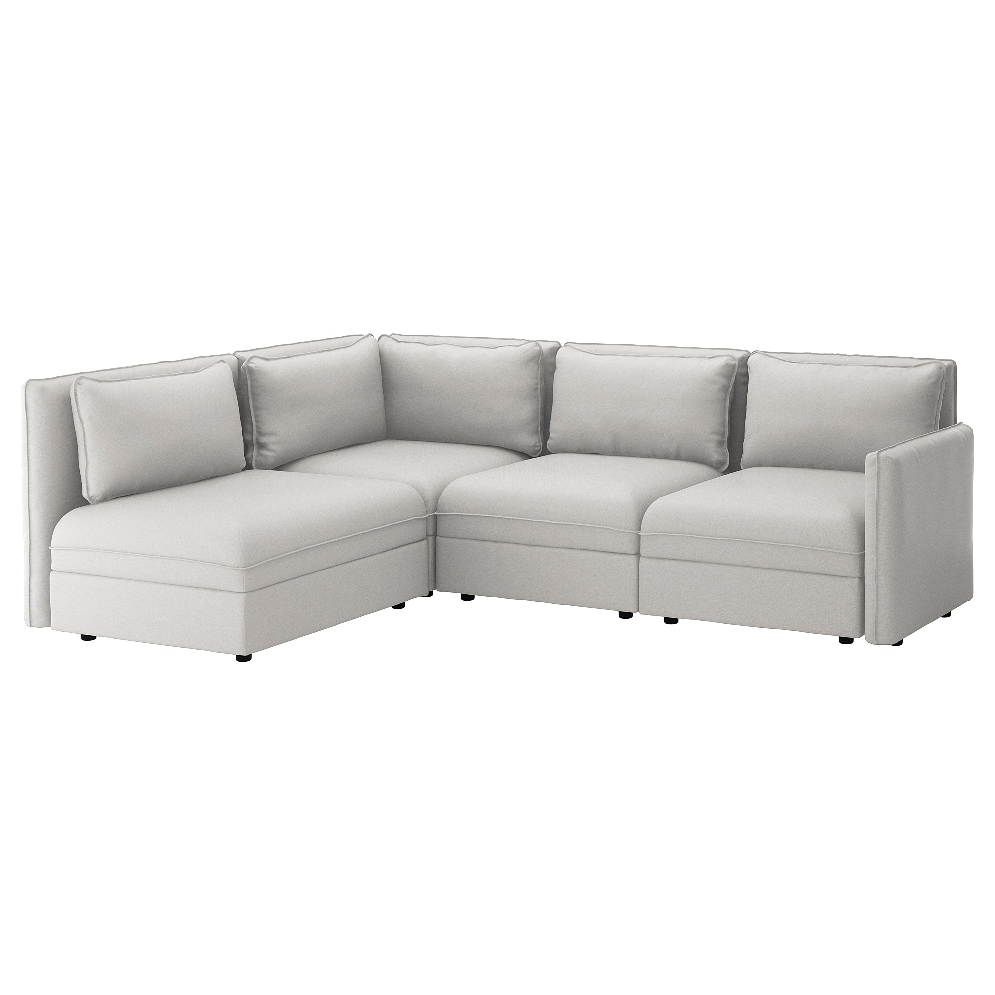 Vallentuna 2 Seat Sofa Bed Vallentuna Collection - Ikea