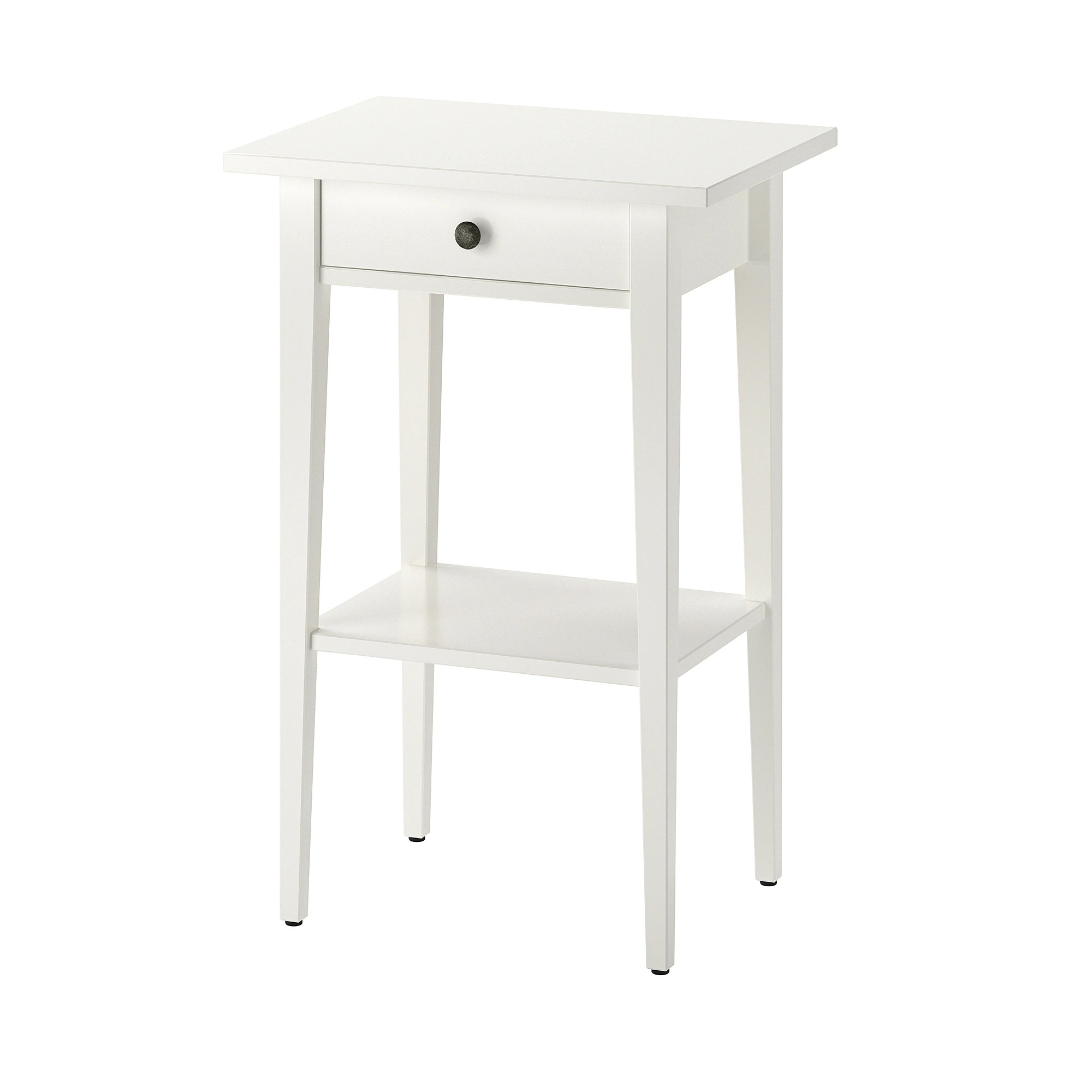 Table De Chevet Murale Ikea Table De Chevet Hemnes Blanc