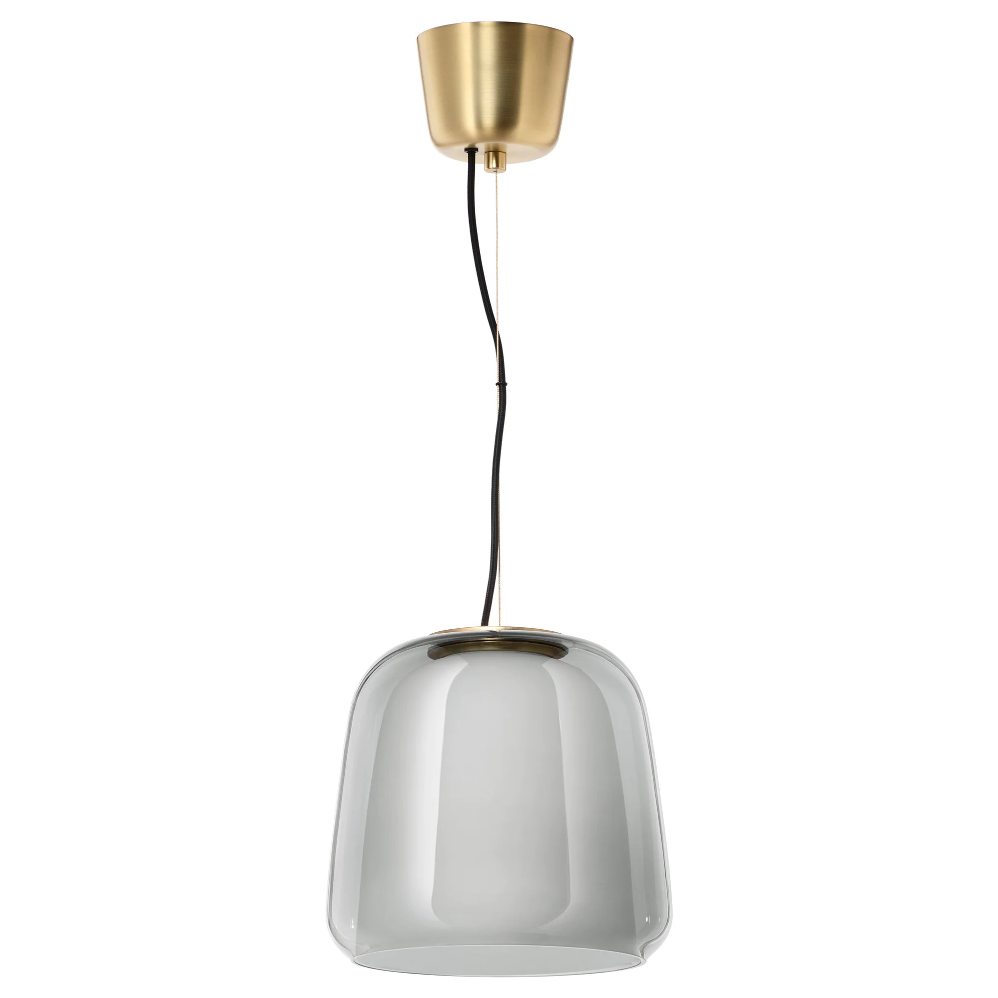 Ikea Glass Pendant Light Erigiestudio