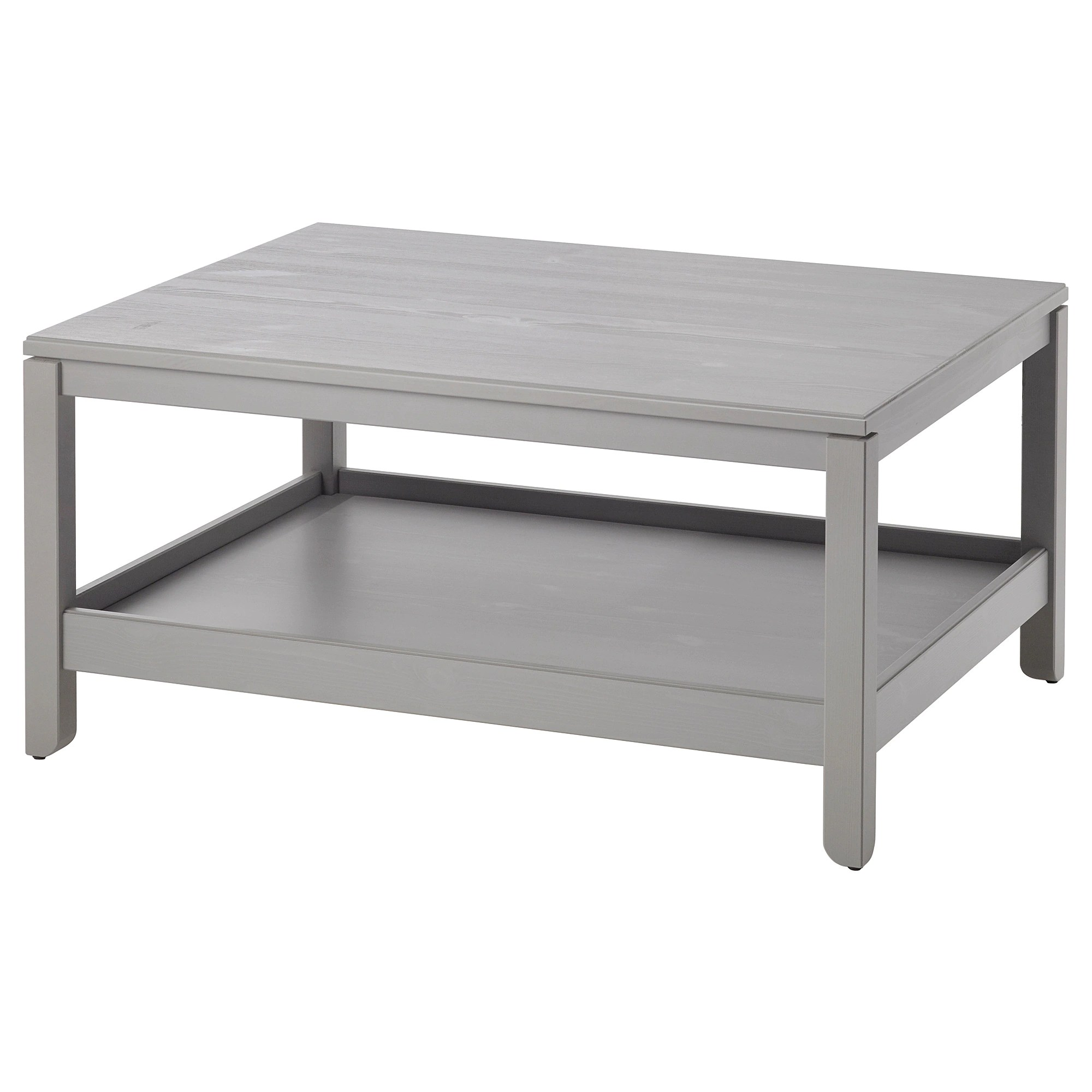 Couchtisch Two Colour Coffee Table Havsta Grey