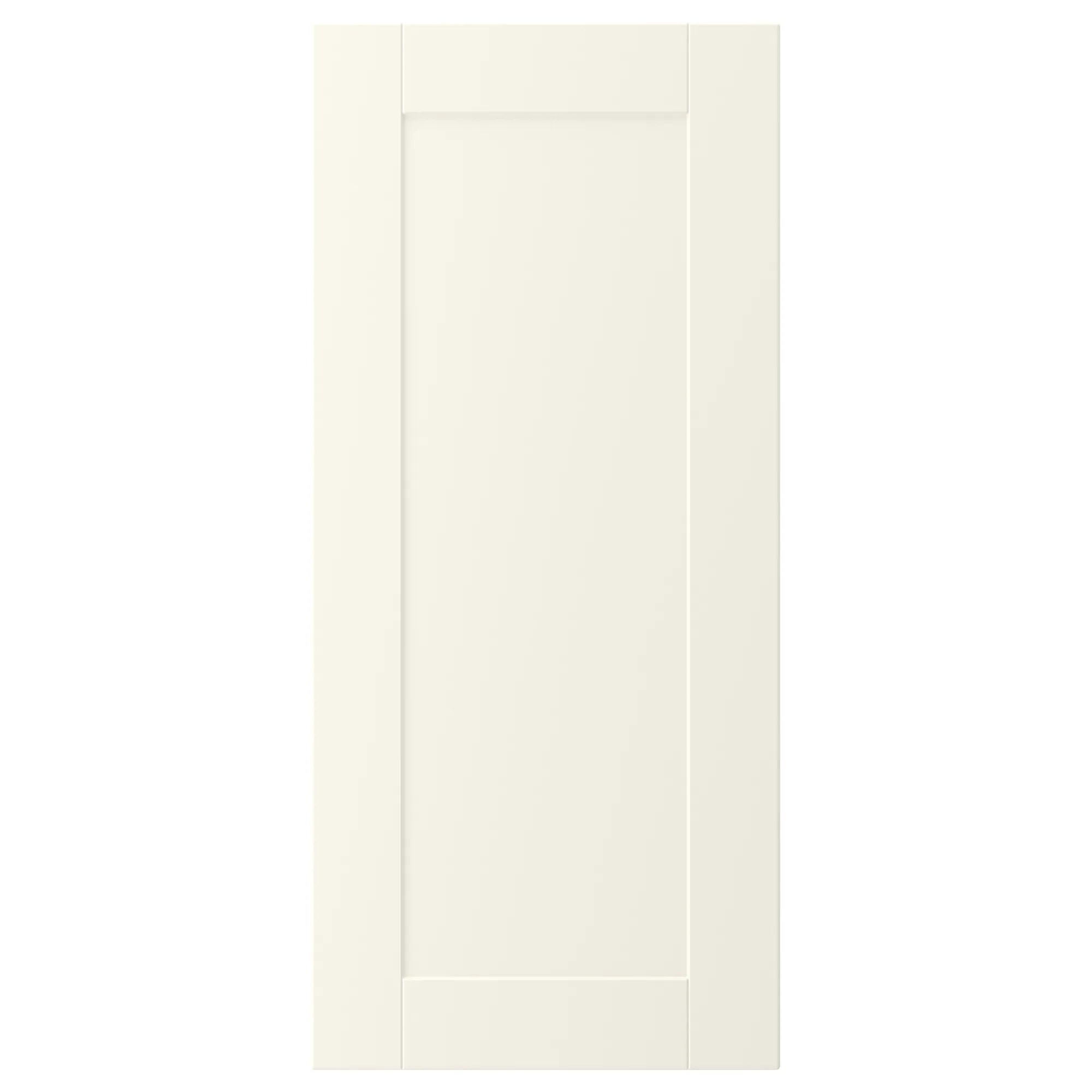 Ikea Küche Family GrimslÖv Door Off White