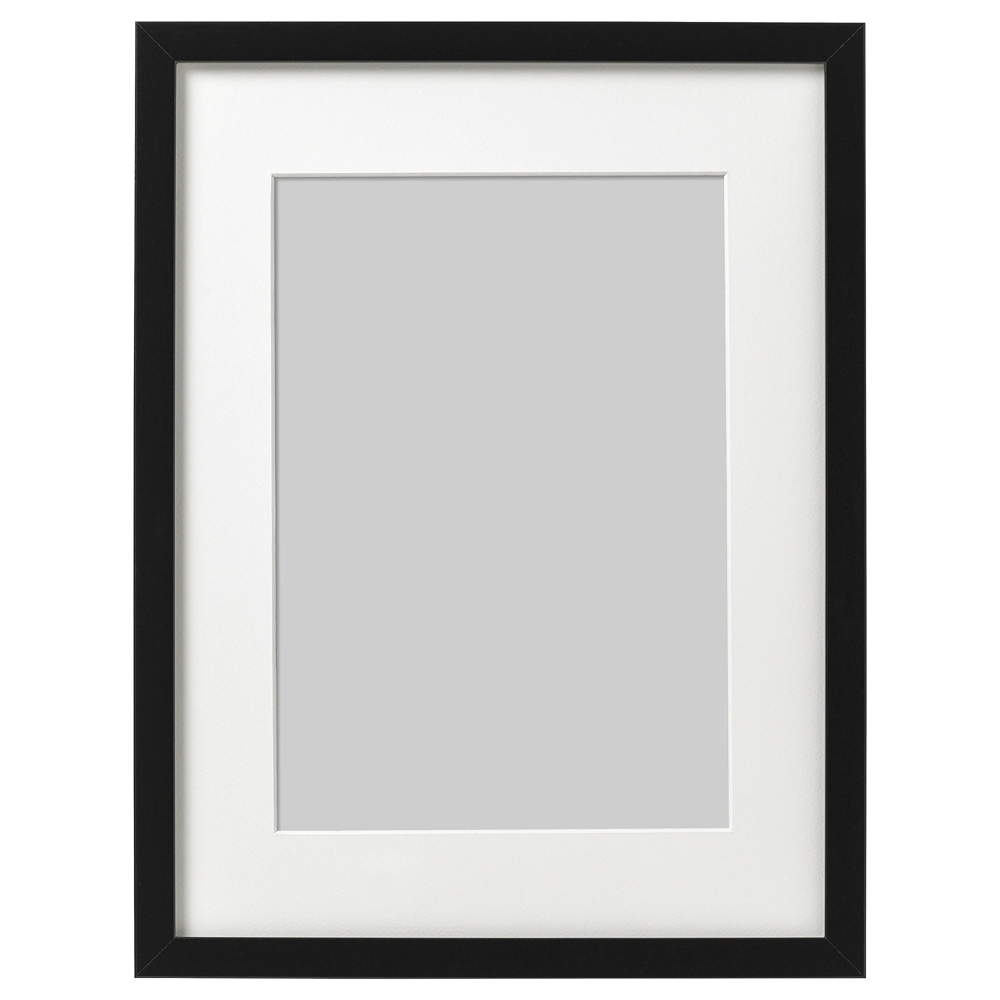Frame Picture Ribba Frame Black