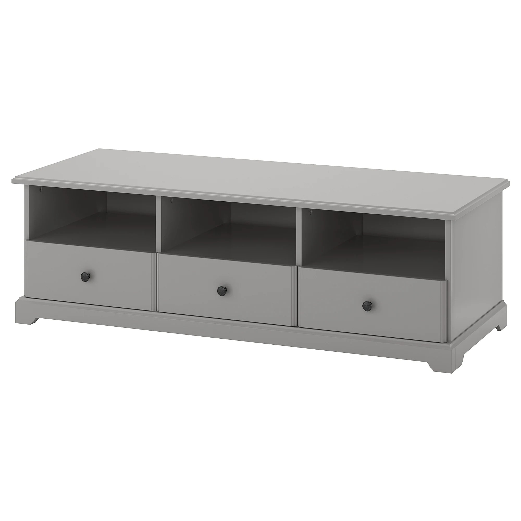 Ikea Tv Sideboard Liatorp Tv Unit White