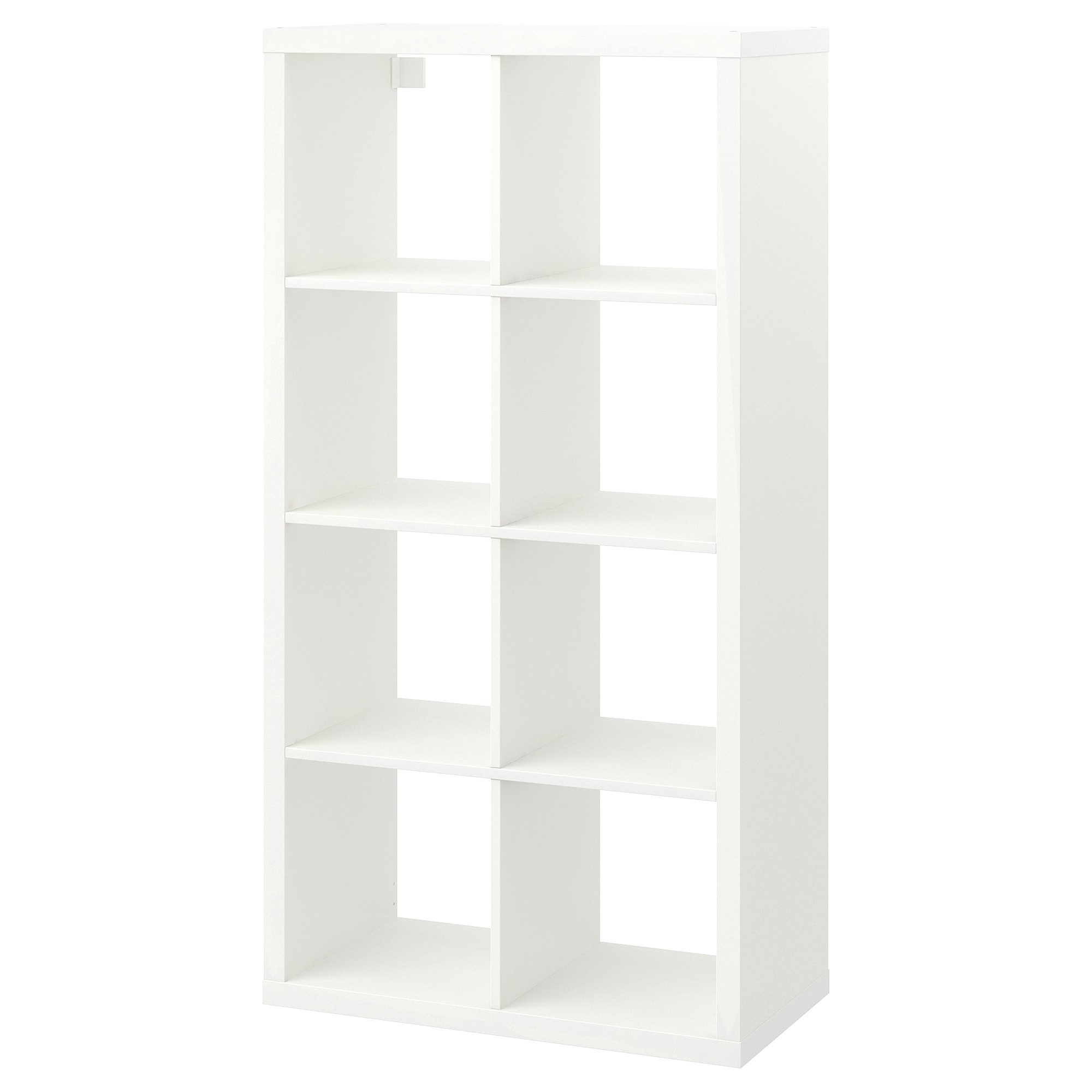 Etagere Besta Ikea Kallax Shelf Unit White