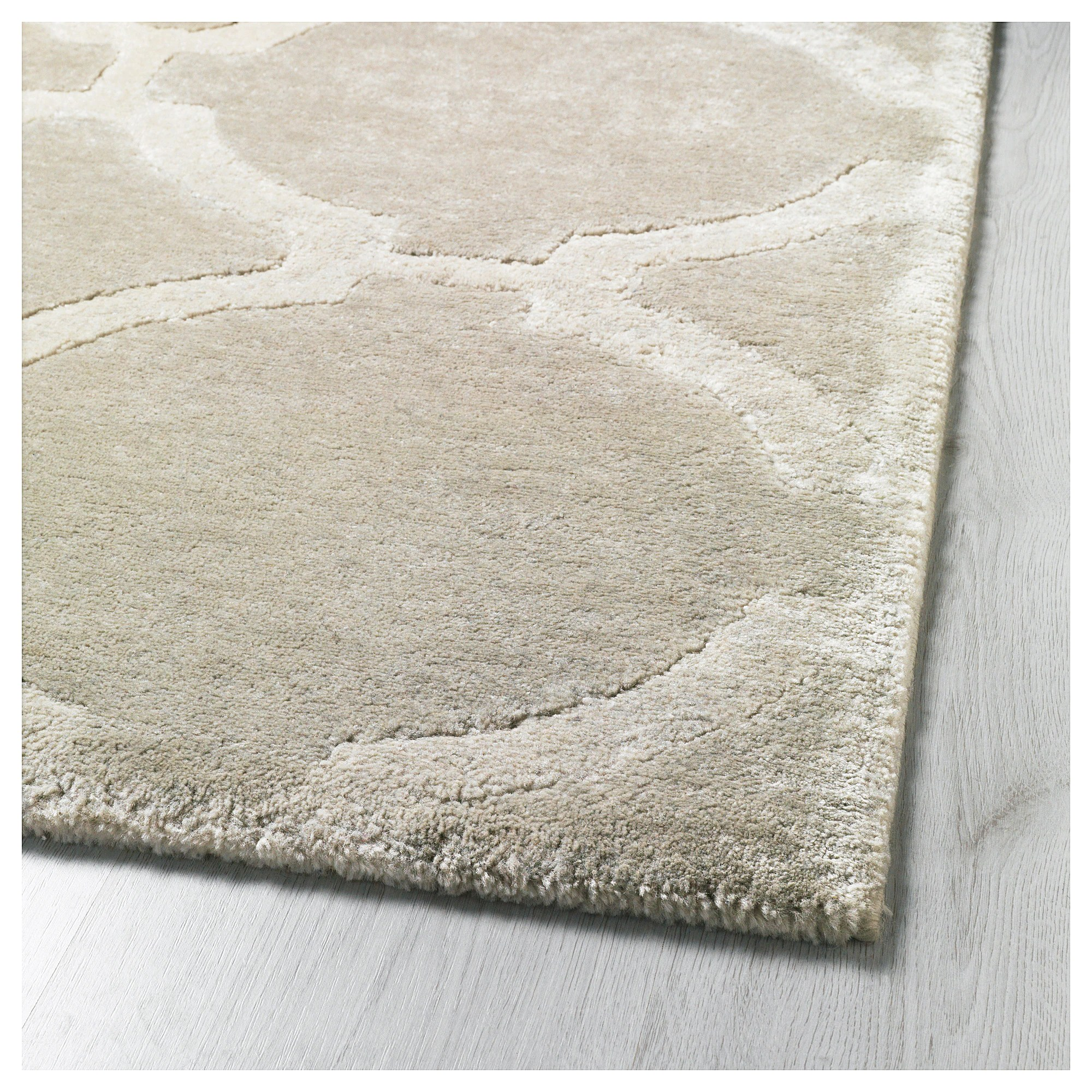 Tapis Flokati Ikea Hillested Tapis Ikea Rug White Pictures Picturesboss