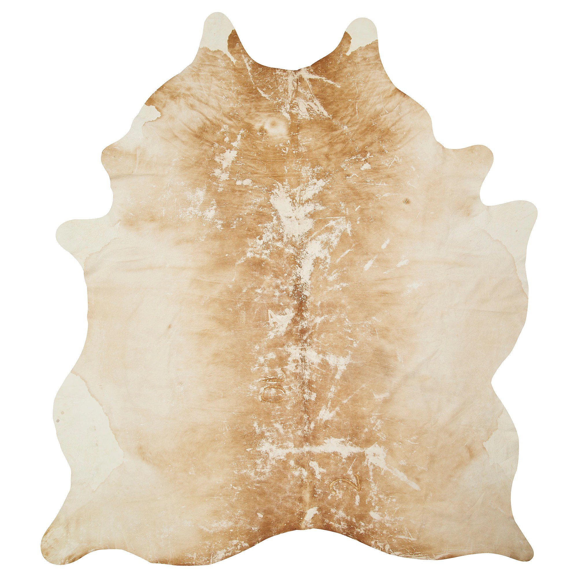 Ikea Cowhide Rug Torsted Cowhide Worn