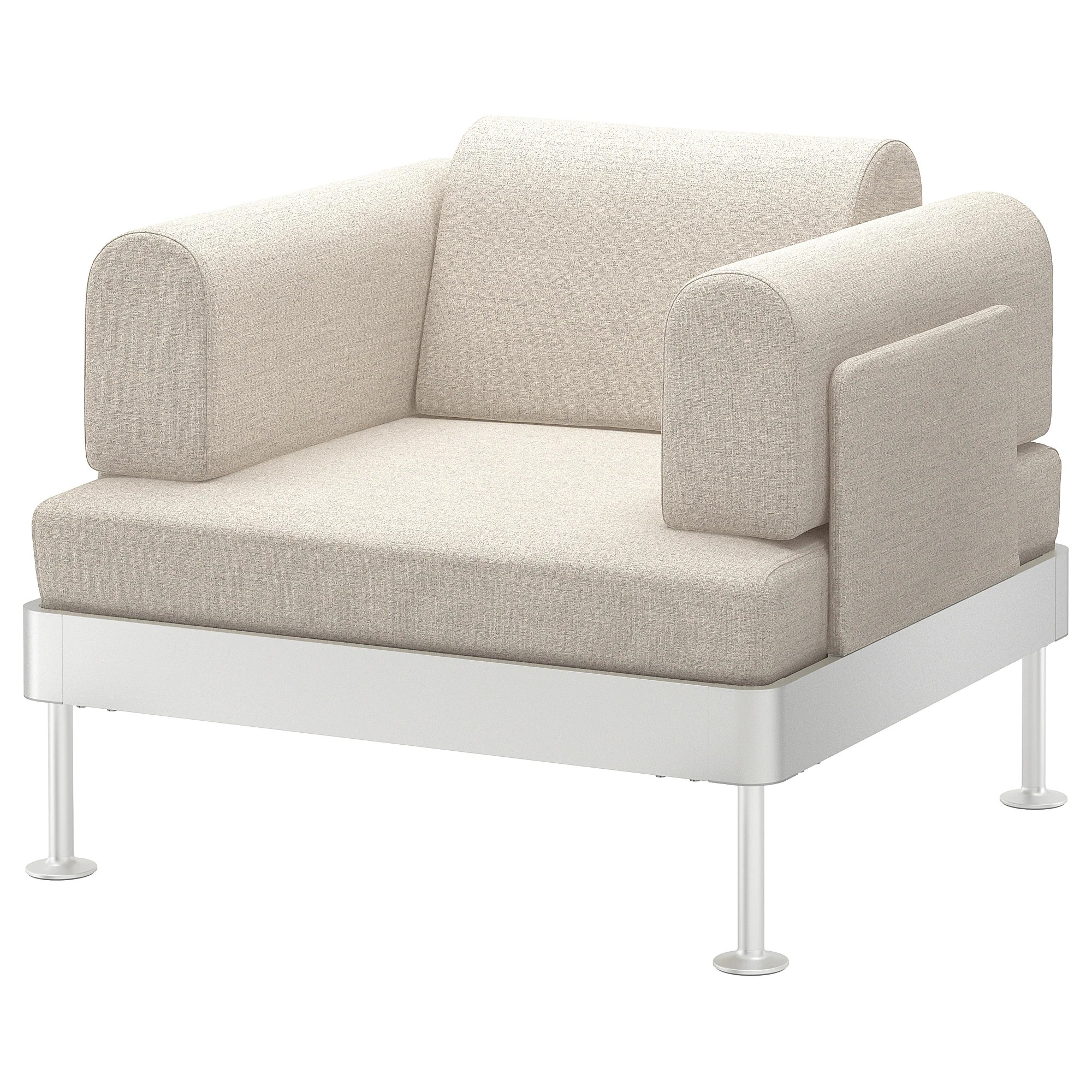 Houston Sessel Delaktig Armchair Gunnared Beige