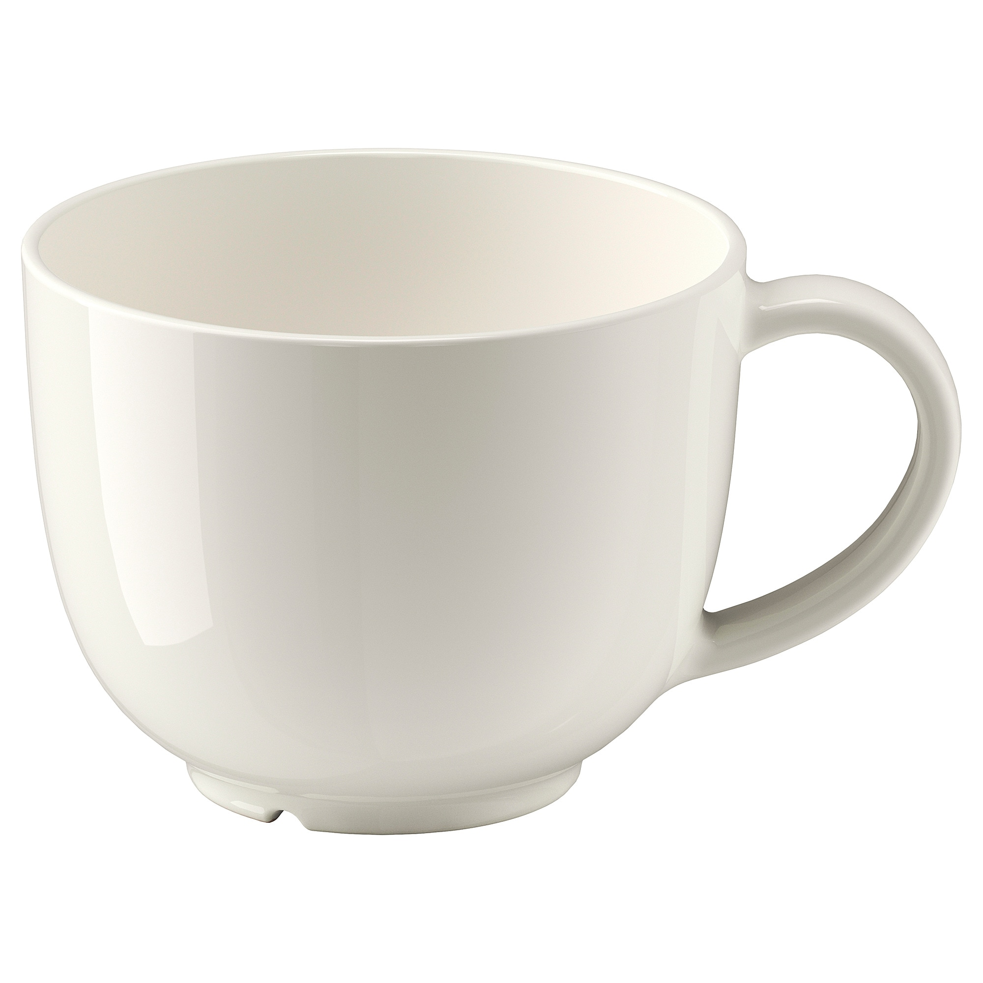 Ikea French Days Vardagen Mug Off White