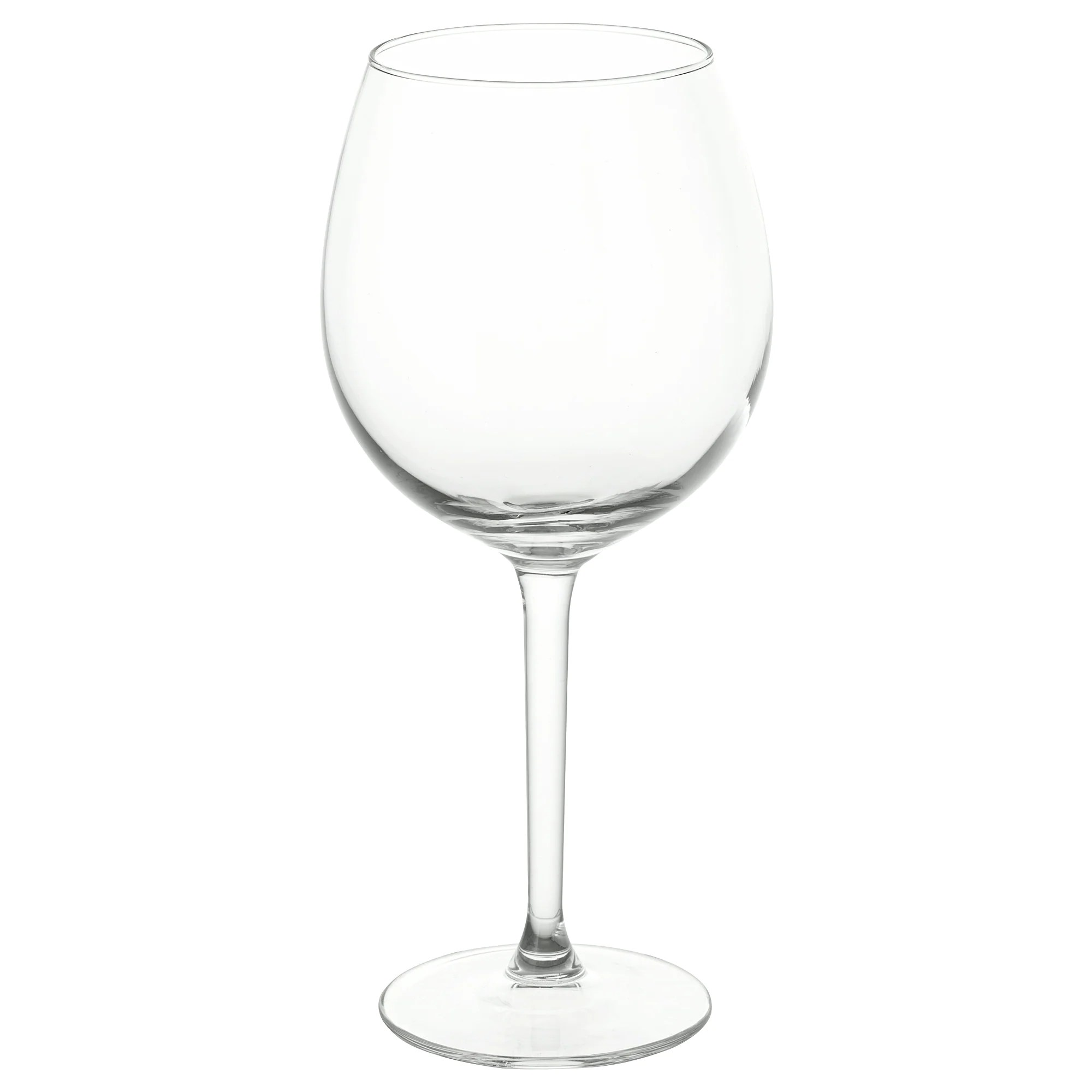 Red Wine Glasses For Sale Hederlig Red Wine Glass Clear Glass