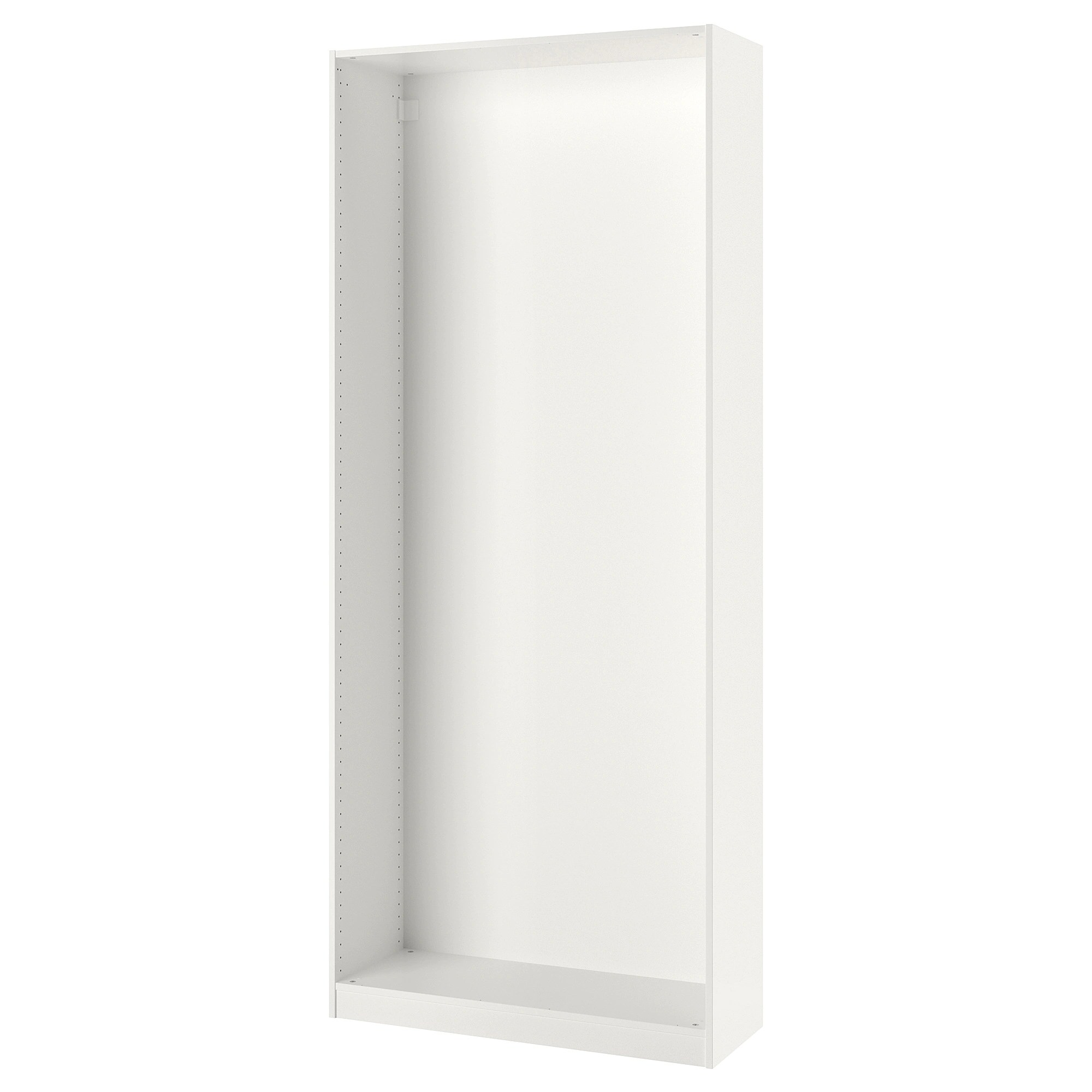 Ikea Pax Click And Collect Wardrobe Frame Pax White