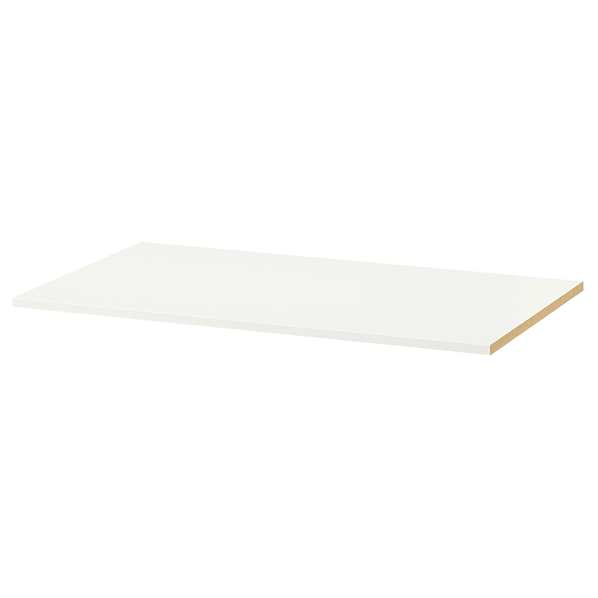 Ikea Schrank 100 X 60 Shelf Komplement White
