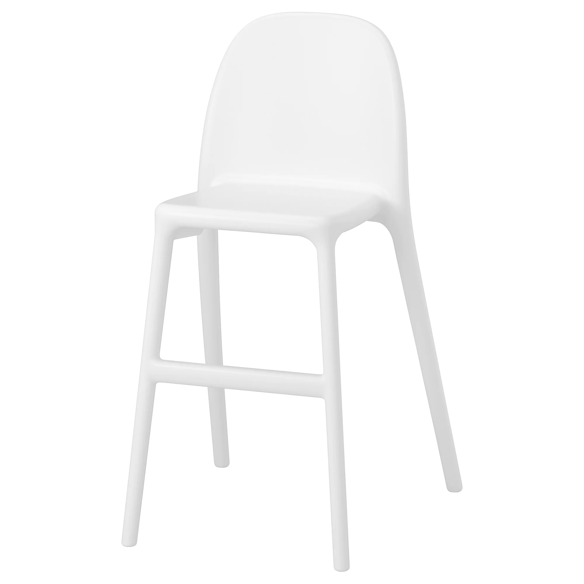 Sedia Junior Ikea Junior Chair Urban White