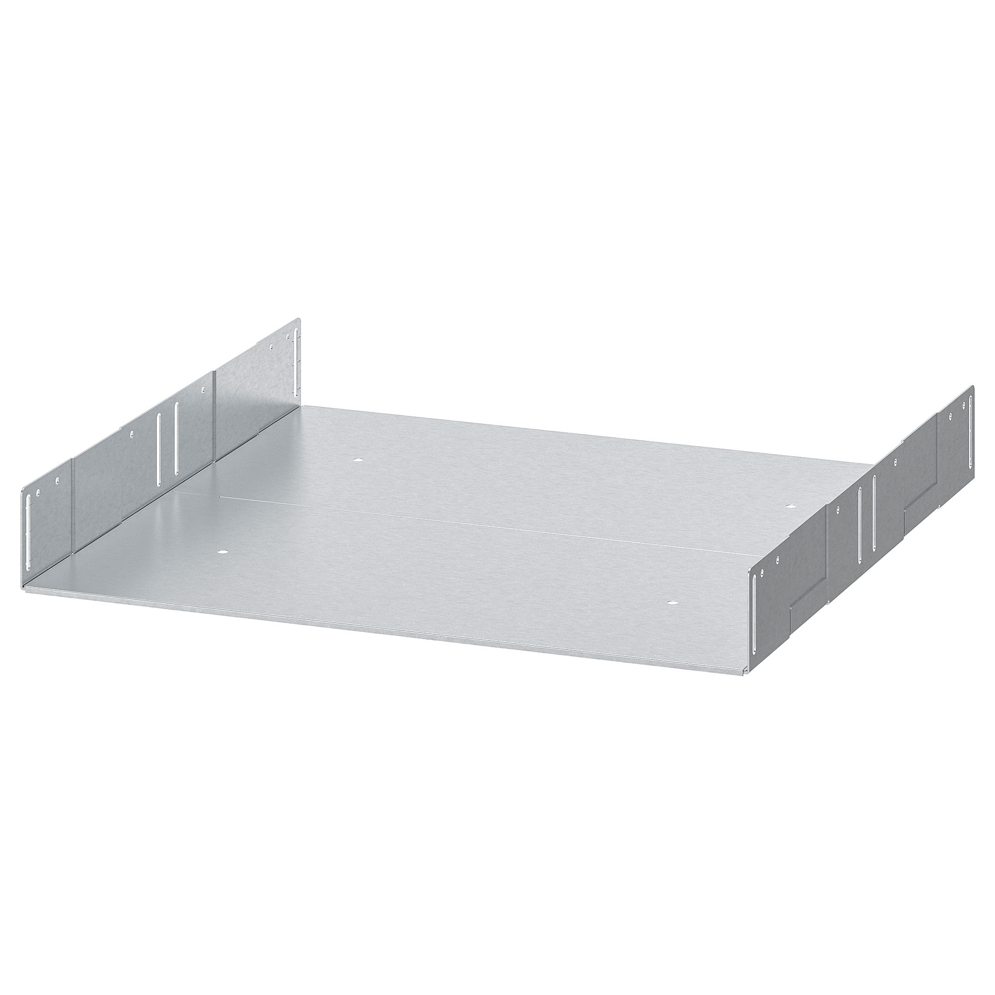 Ikea Faktum Assembly Instructions Bracket For Oven Utrusta Galvanised