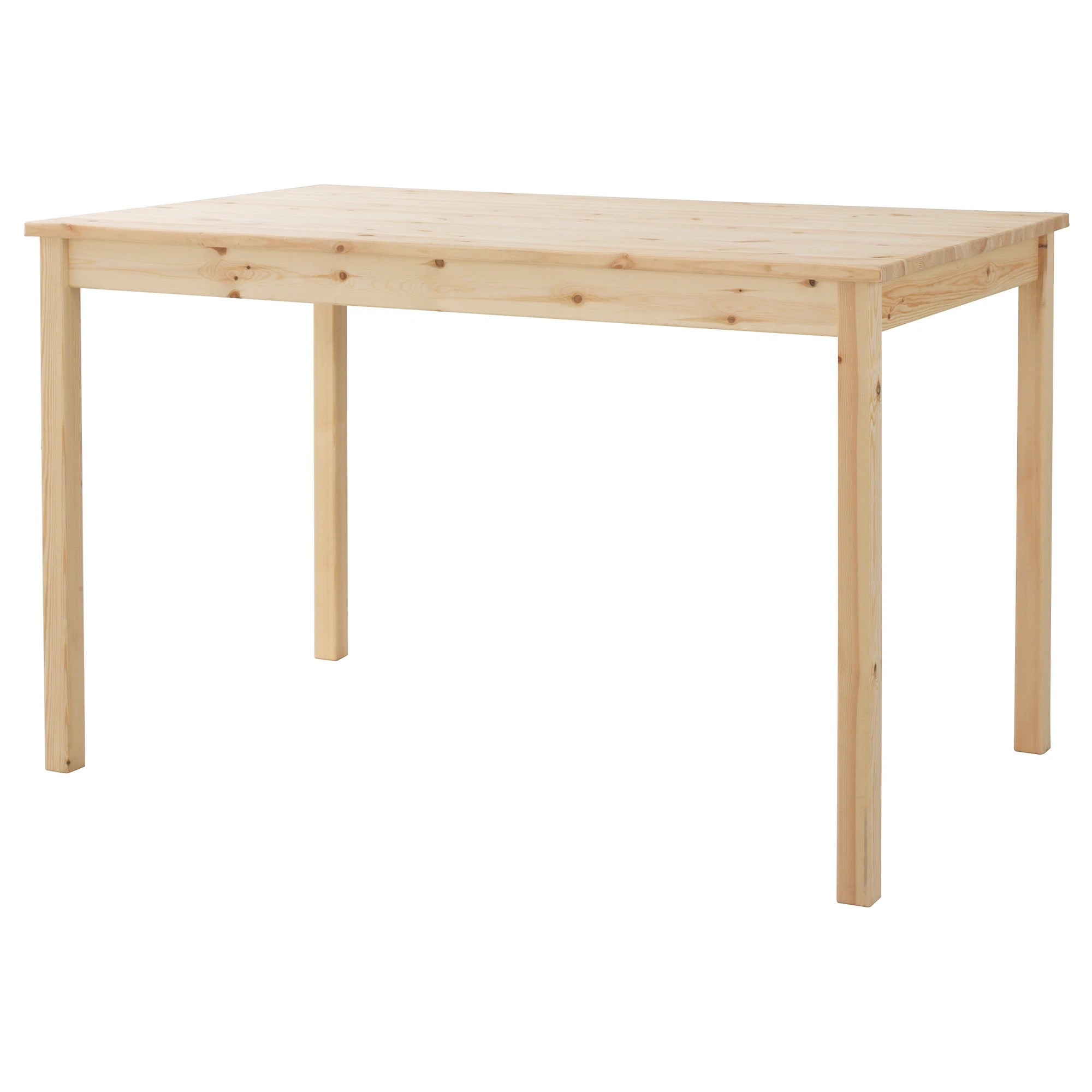 Ikea Table Ingo Table Pine