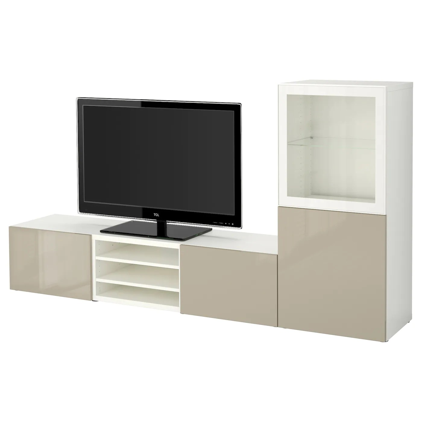 Grand Meuble Tv Blanc Grand Meuble Tv Ikea