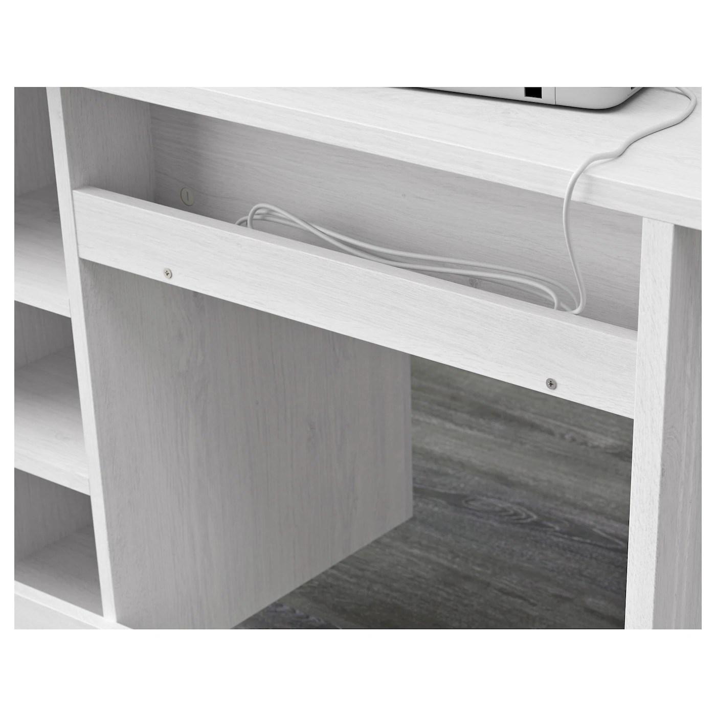 Schreibtisch Ikea Brusali Schreibtisch 80 Cm Hoch Bestseller Shop