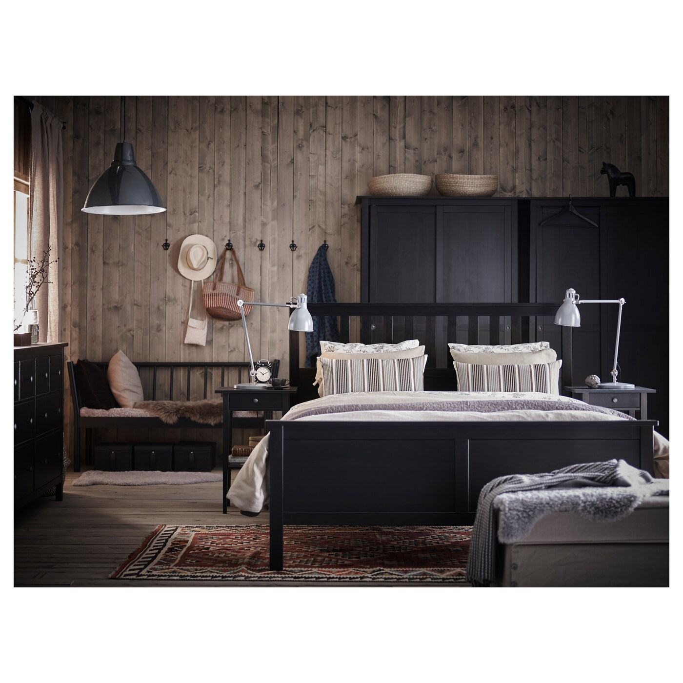 Lit Hemnes Occasion Lit Ikea Hemnes House Beautiful House Beautiful