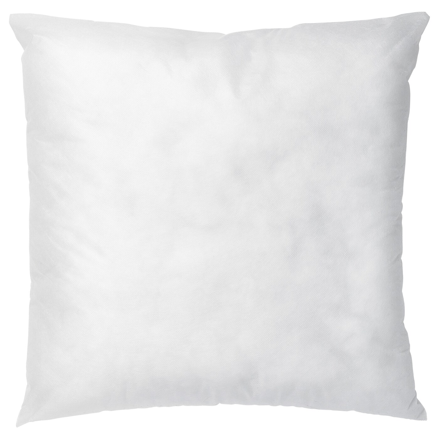 Coussin Ikea Inner Coussin à Recouvrir Blanc