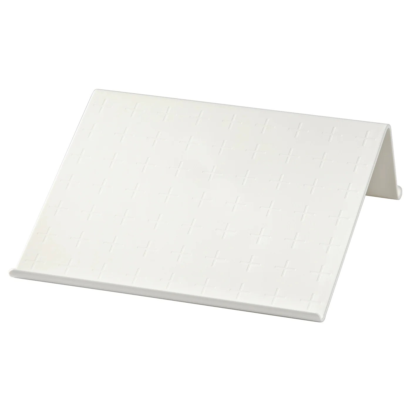 Support Tablette Cuisine Ikea Isberget Support Tablette Blanc 25x25 Cm Ikea