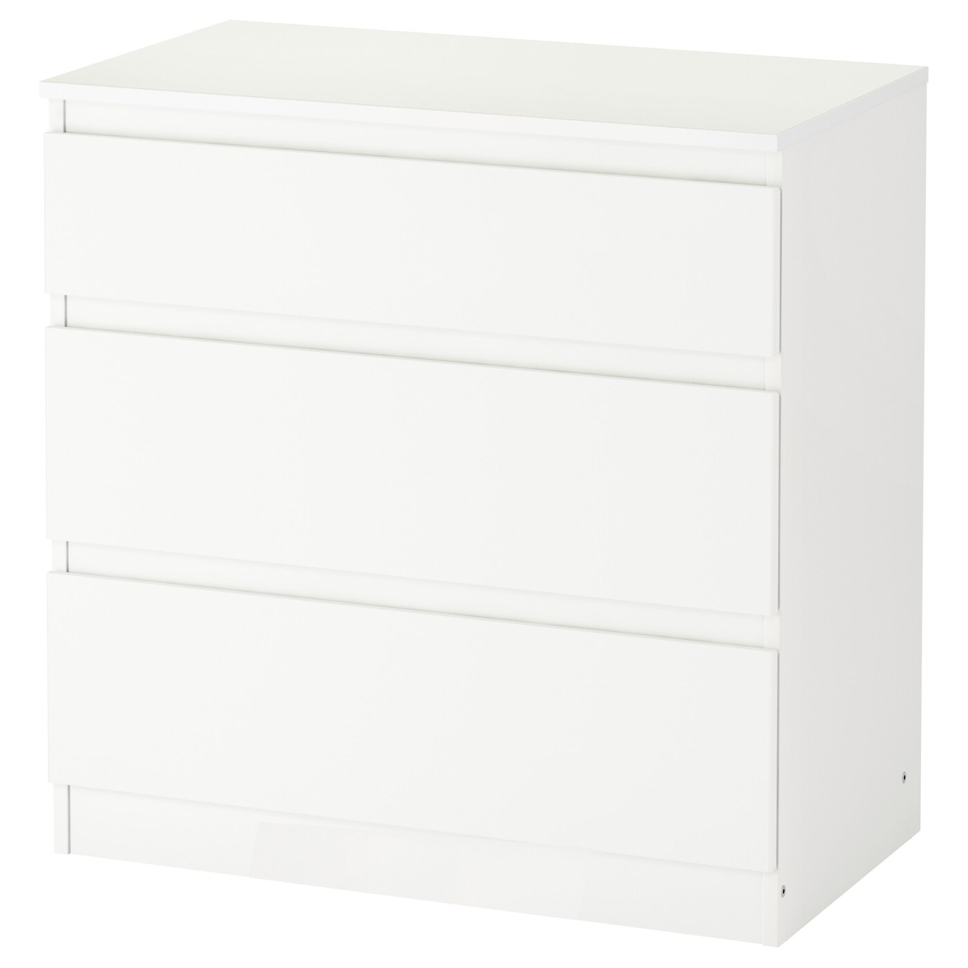 Commodes Ikéa Commodes Ikea Kullen Commode à 3 Tiroirs Blanc 70 X 72 Cm
