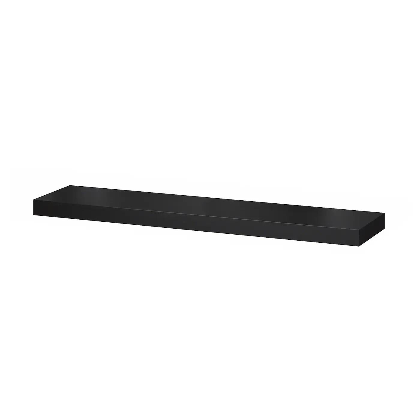 etagere ikea lack noir. Black Bedroom Furniture Sets. Home Design Ideas
