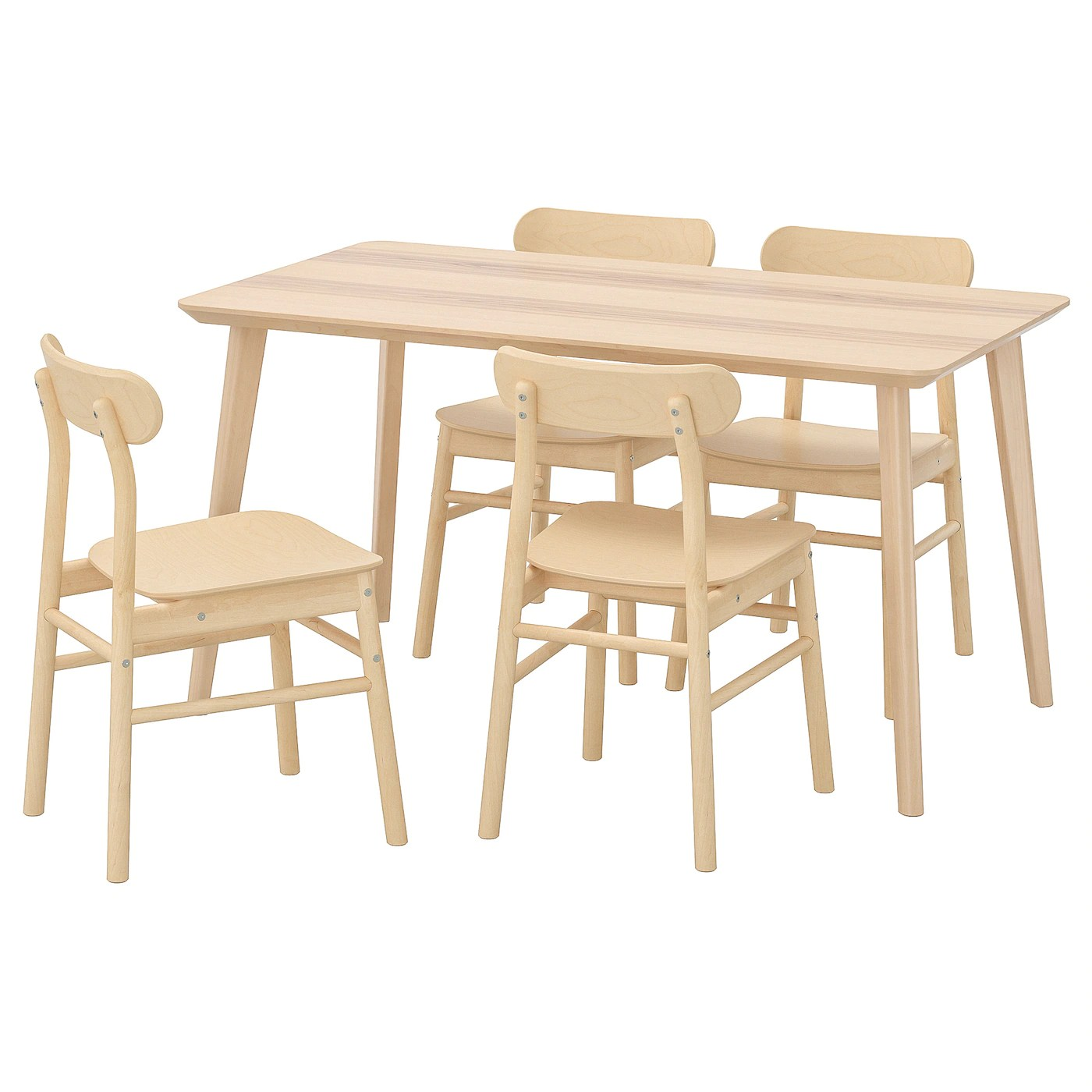 Table A Manger 4 Personnes Ensembles Tables Et Chaises Max 4 Pers Ikea
