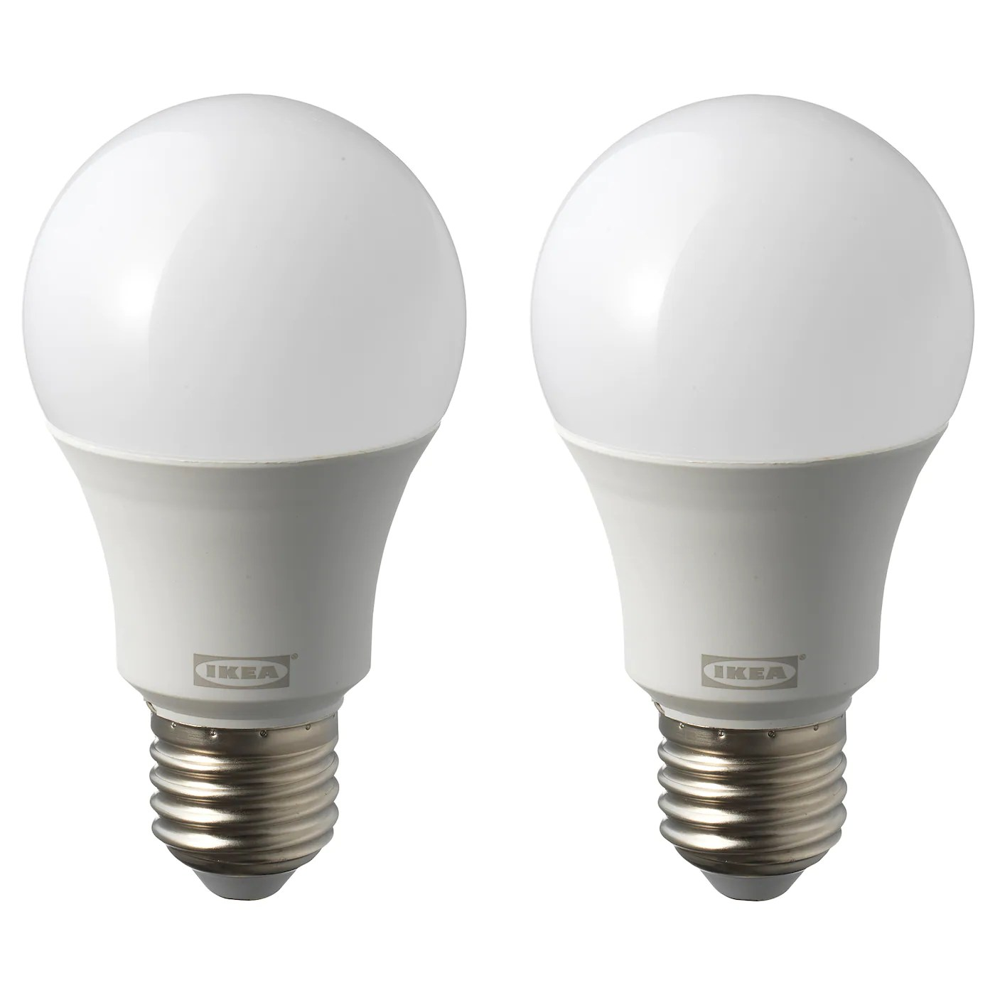 Ampoule Led Ikea Lunnom Led Bulb E27 400 Lumen Dimmable Globe