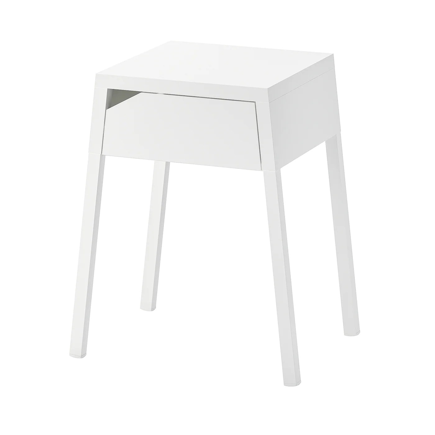 Dimension Table De Chevet Tables De Chevet Tables De Nuit Design Pas Cher Ikea