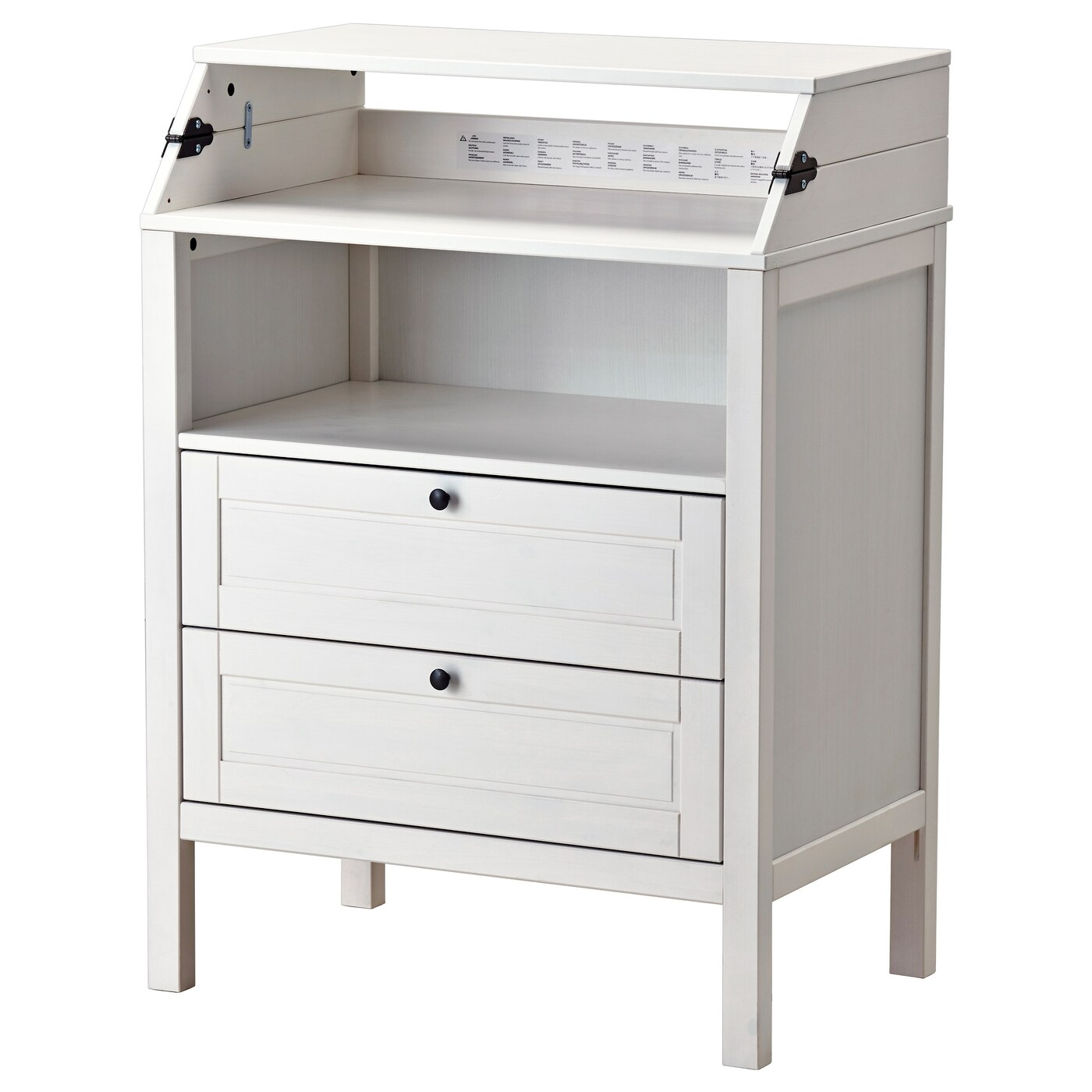 Commode Leksvik Ikea Mini Commode