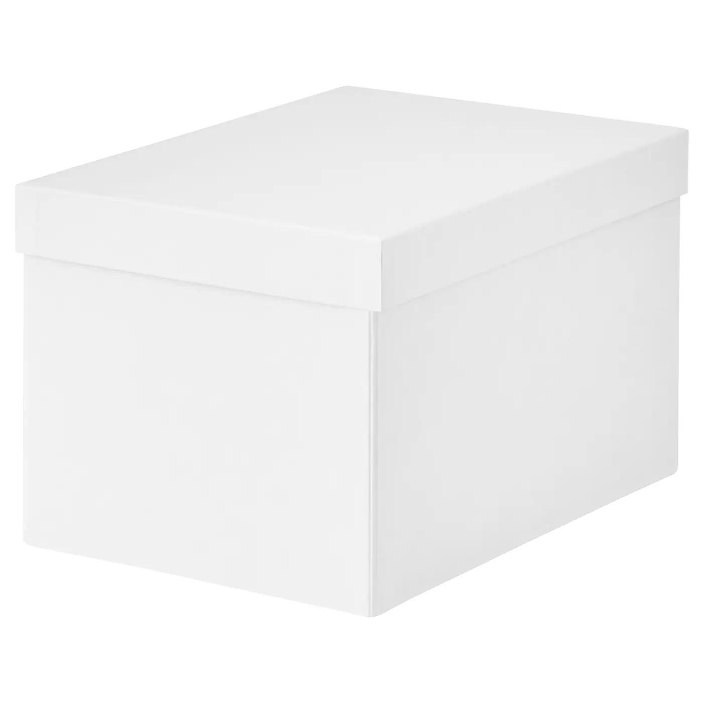 Ikea Boite Carton | Boite De Rangement En Carton Boite E Rangement Boite